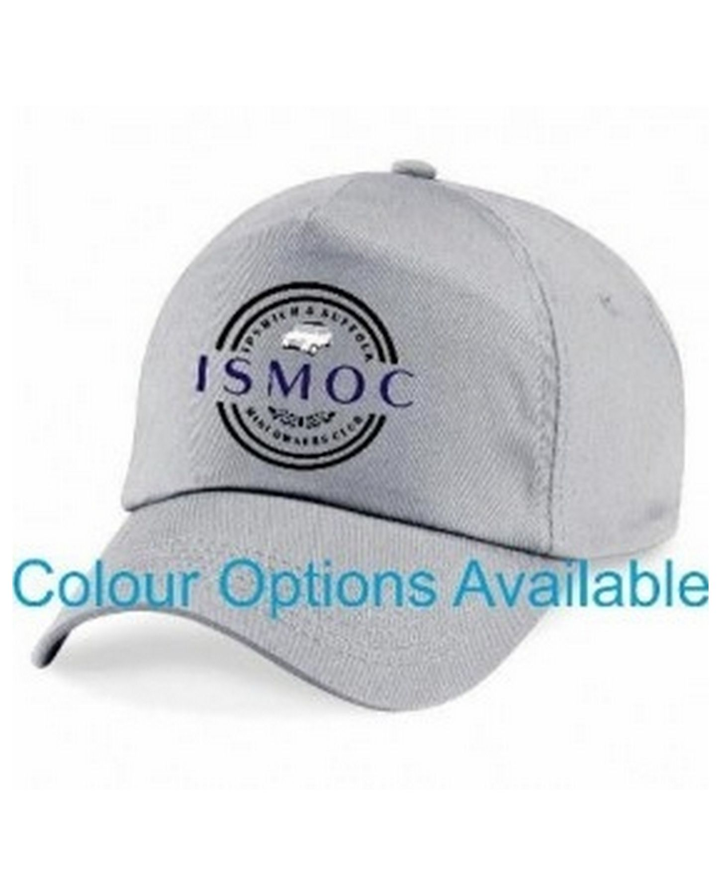 ISMOC – Original 5 Panel Cap