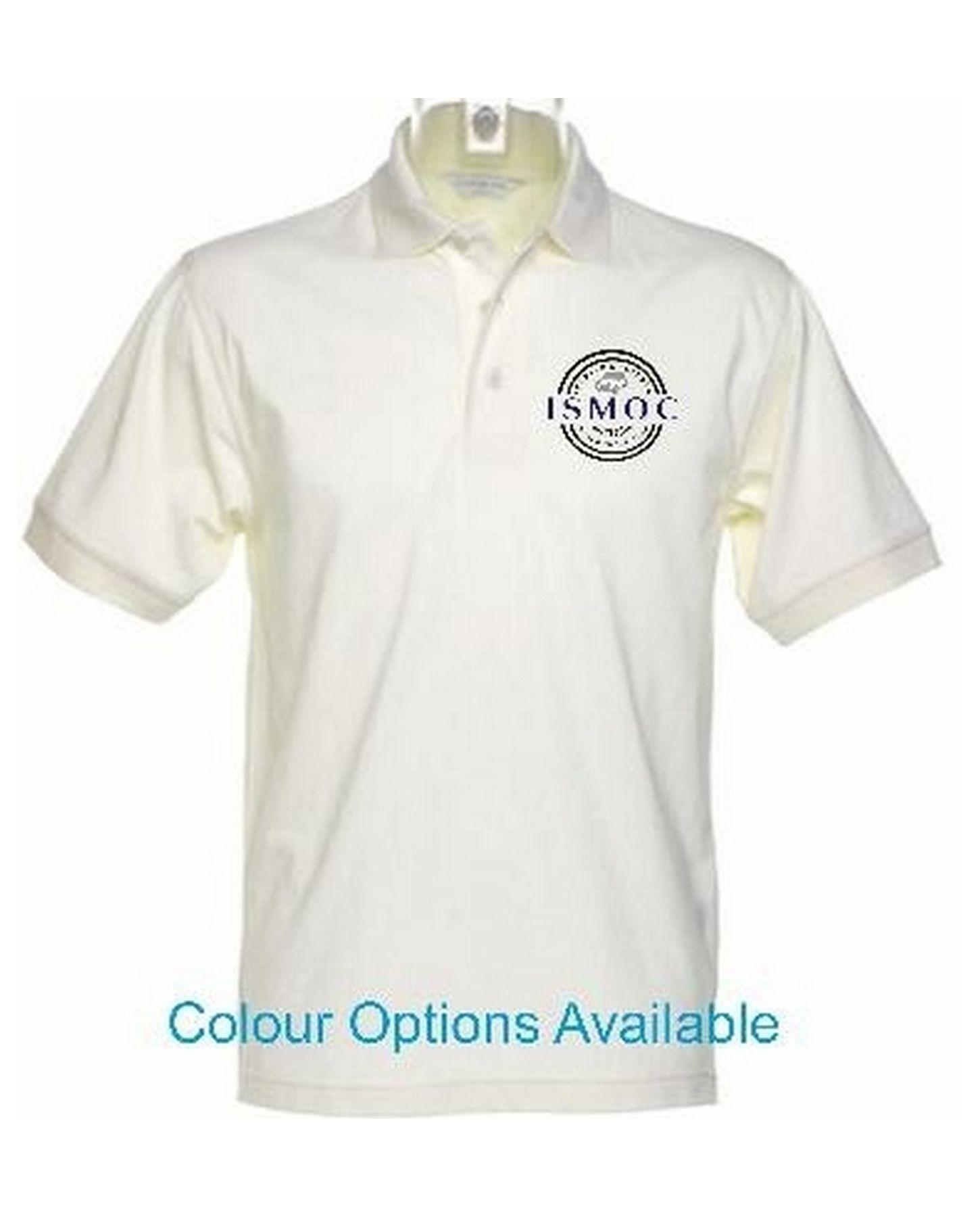 ISMOC – Klassic Polo Shirt
