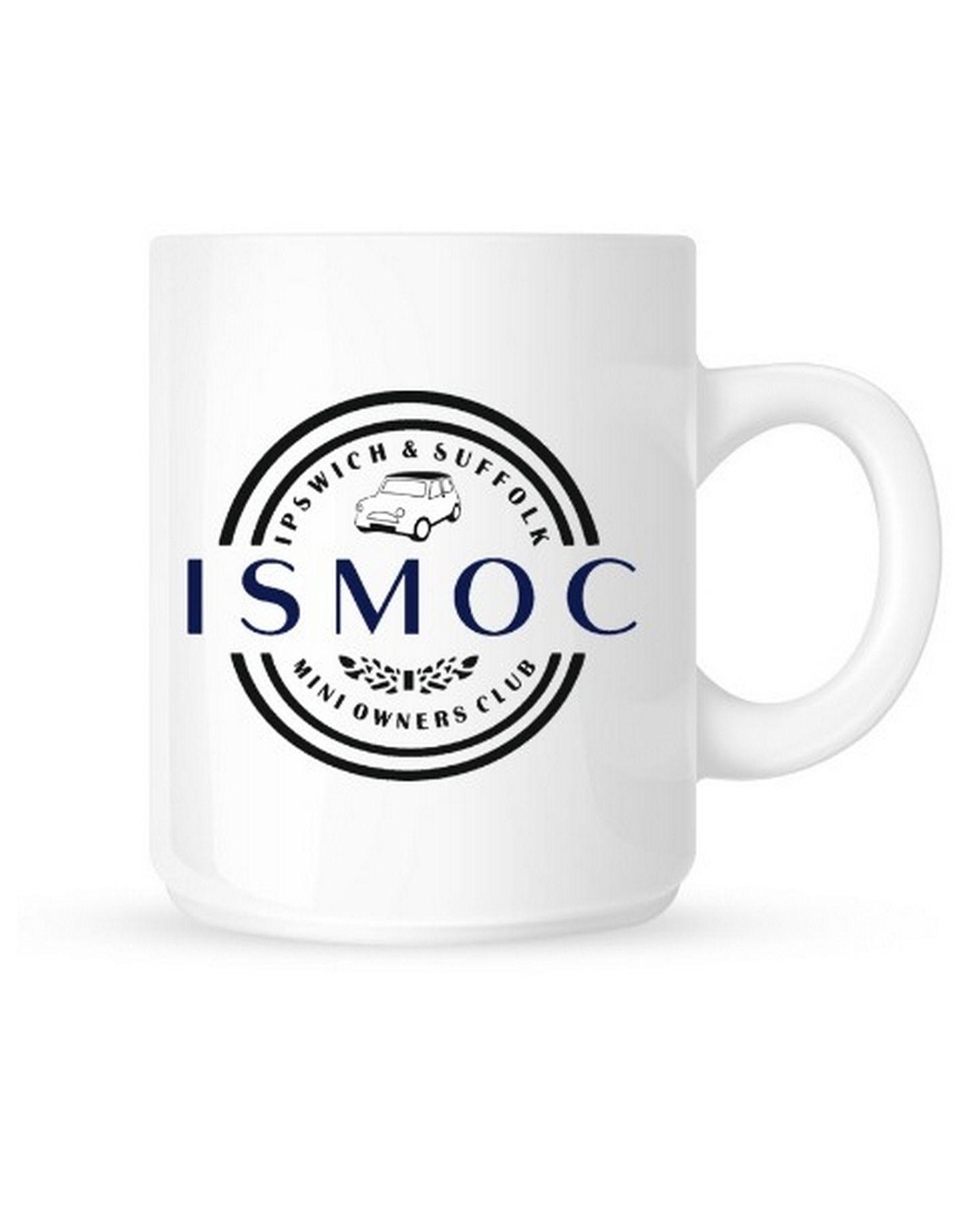 ISMOC – Mug