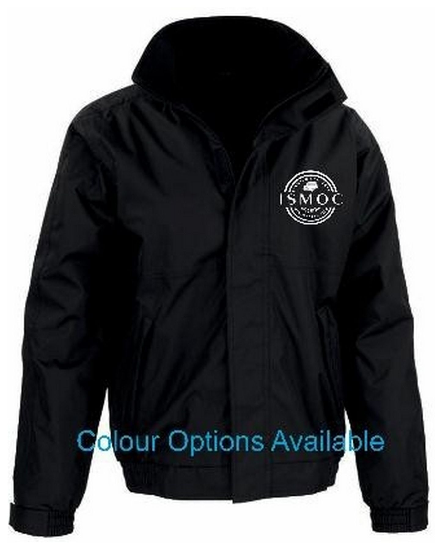 ISMOC – Core Channel Result Waterproof Jacket