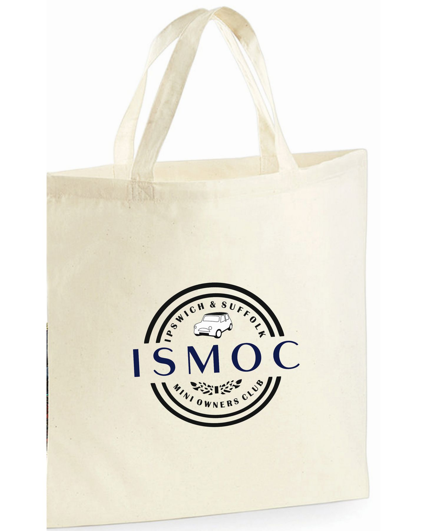ISMOC – Bag For Life