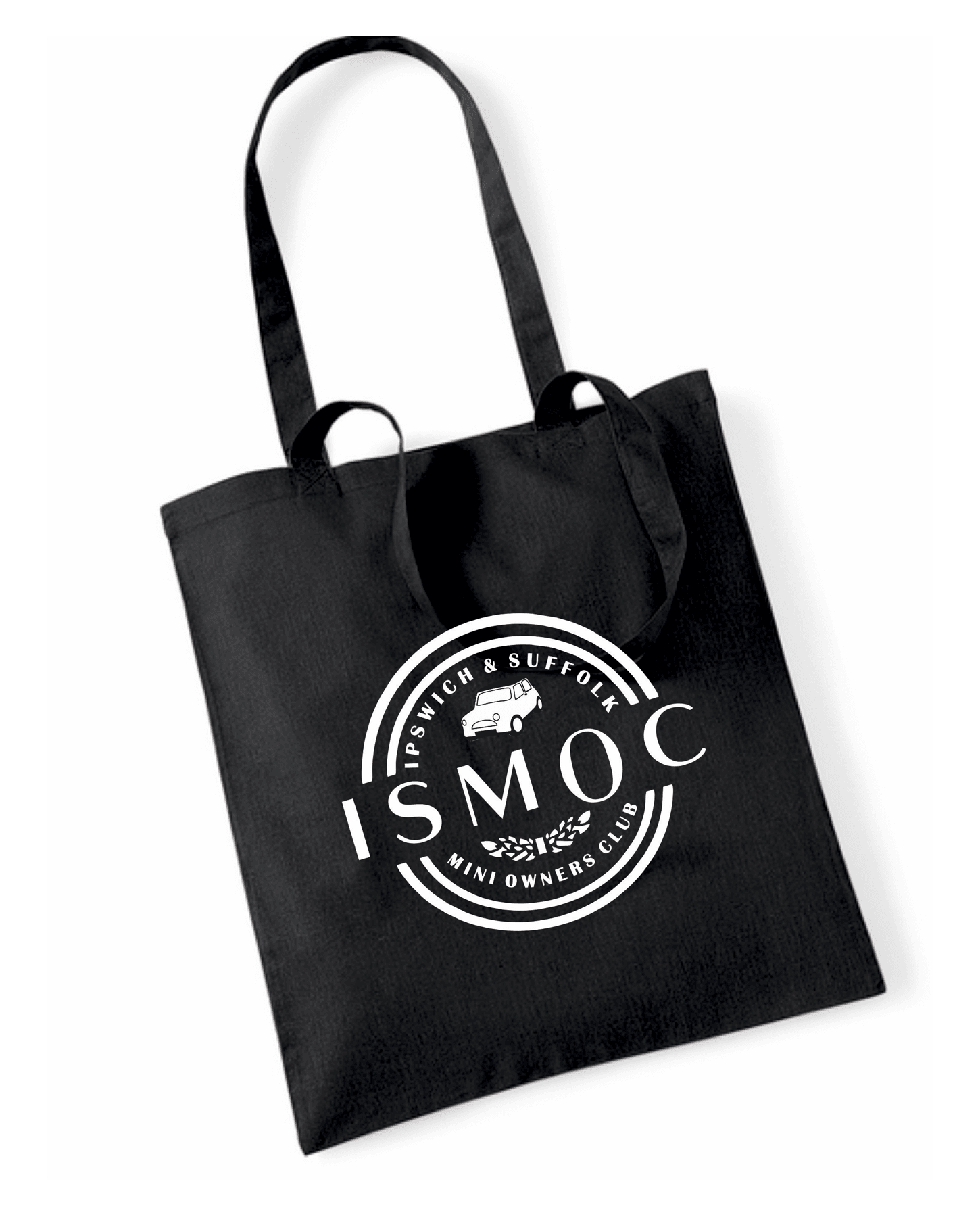 ISMOC – Bag For Life Long Handles