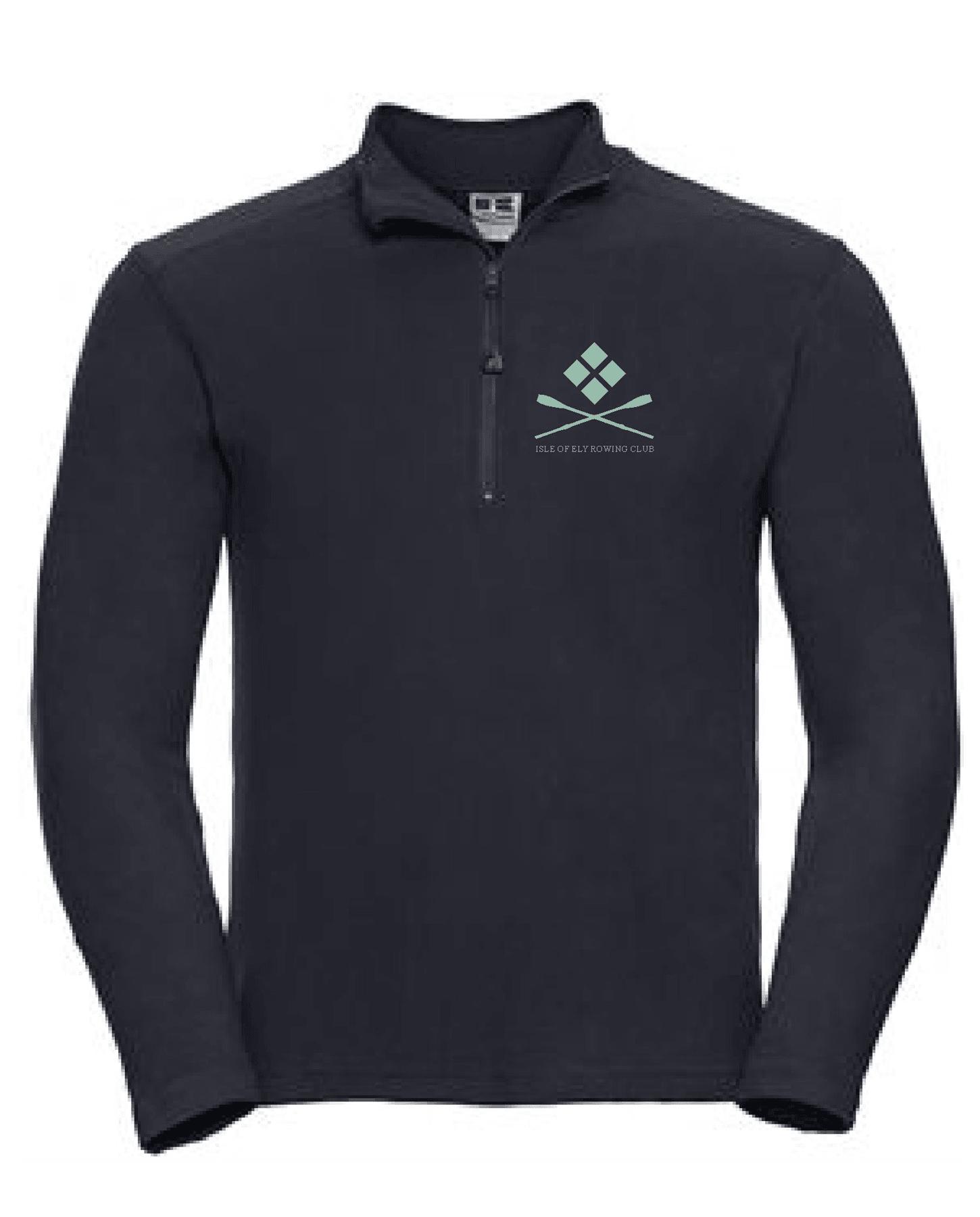 IOERC – Premium 1/4 Zip Sweatshirt (Unisex)