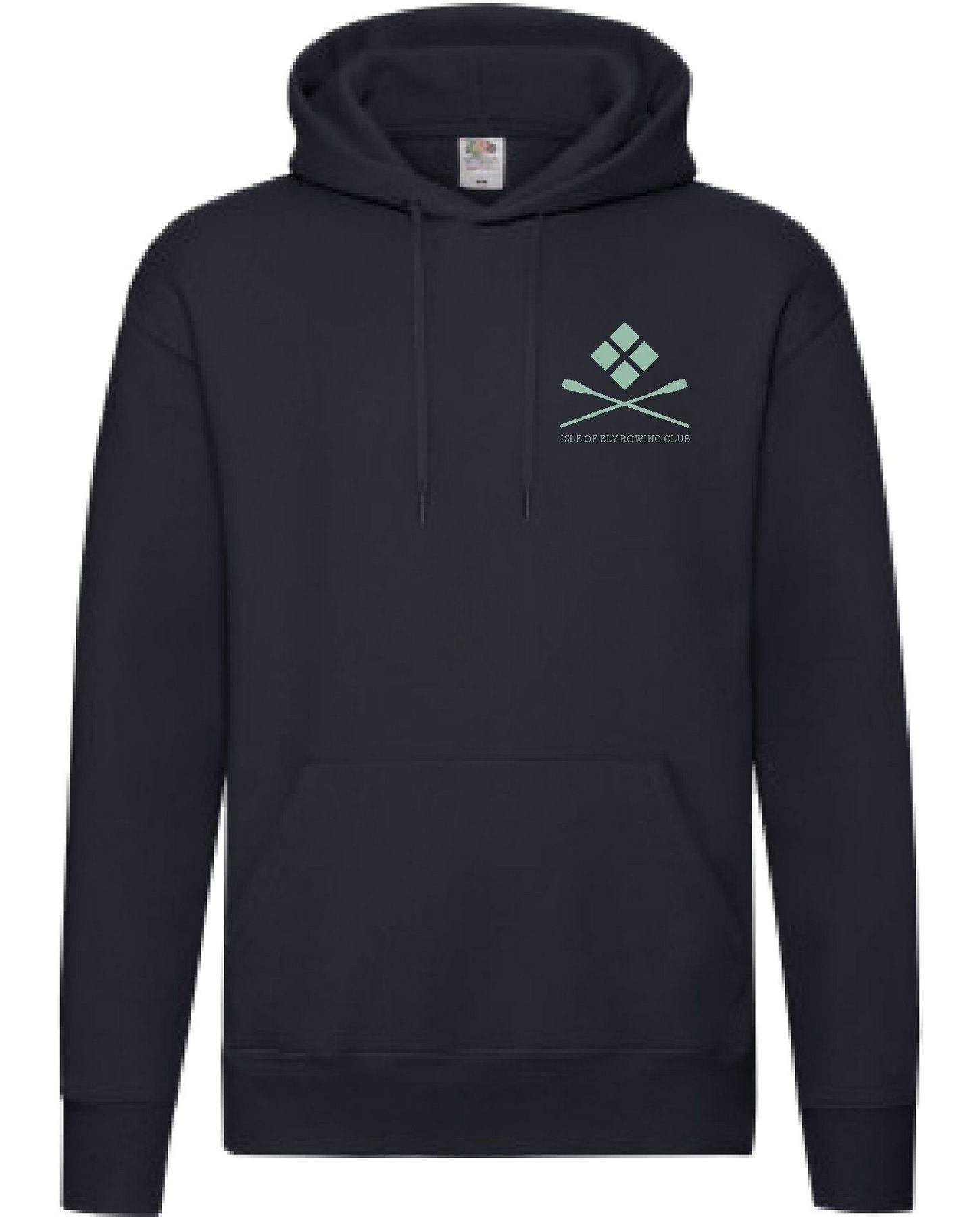 IOERC – Premium Hoodie (Unisex)
