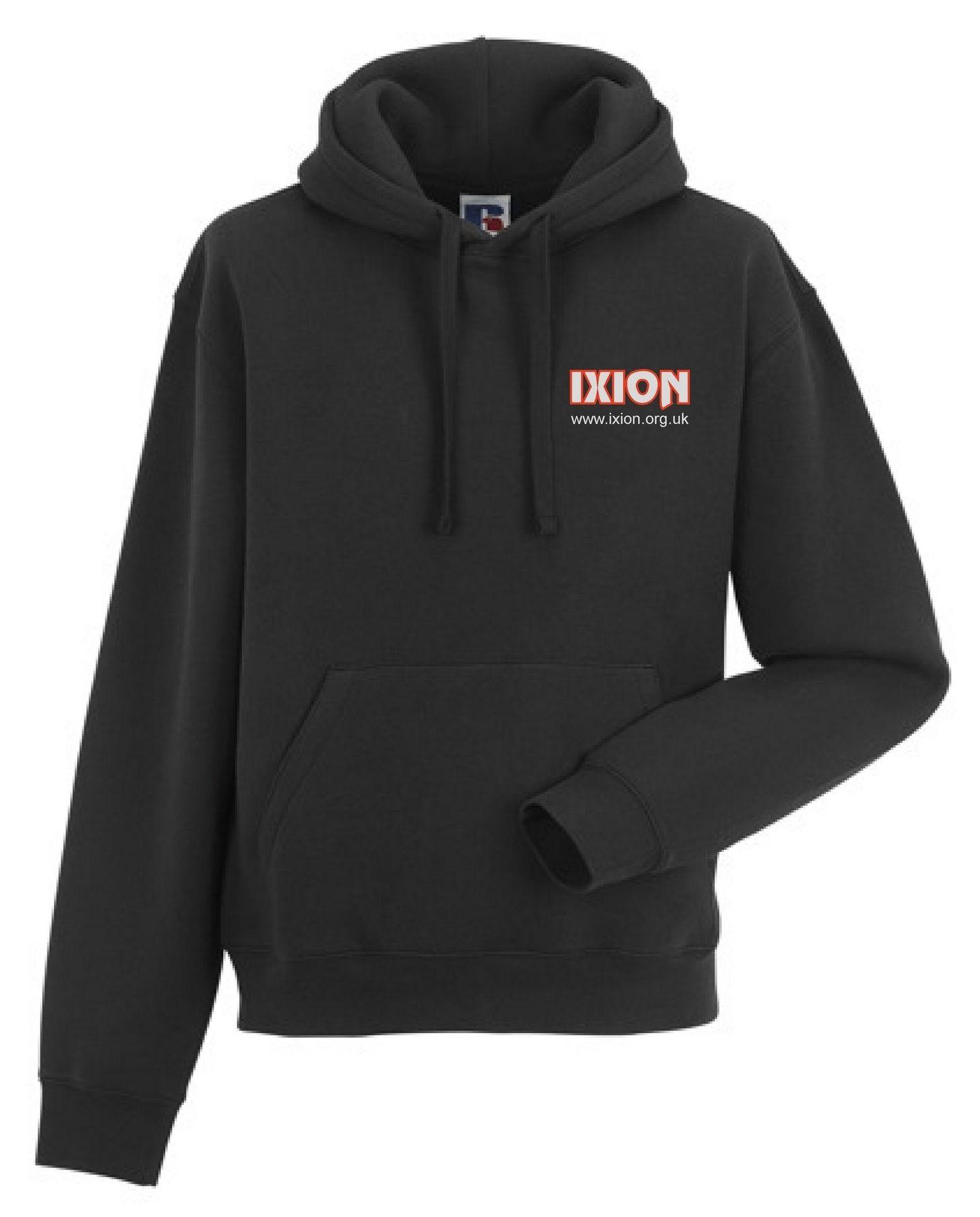 IXION – Authentic Hoodie