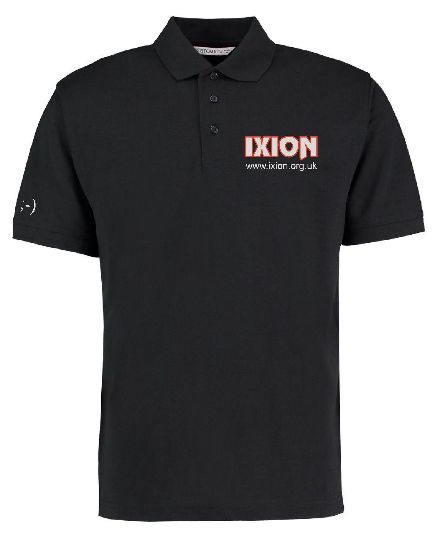 IXION – Polo Shirt