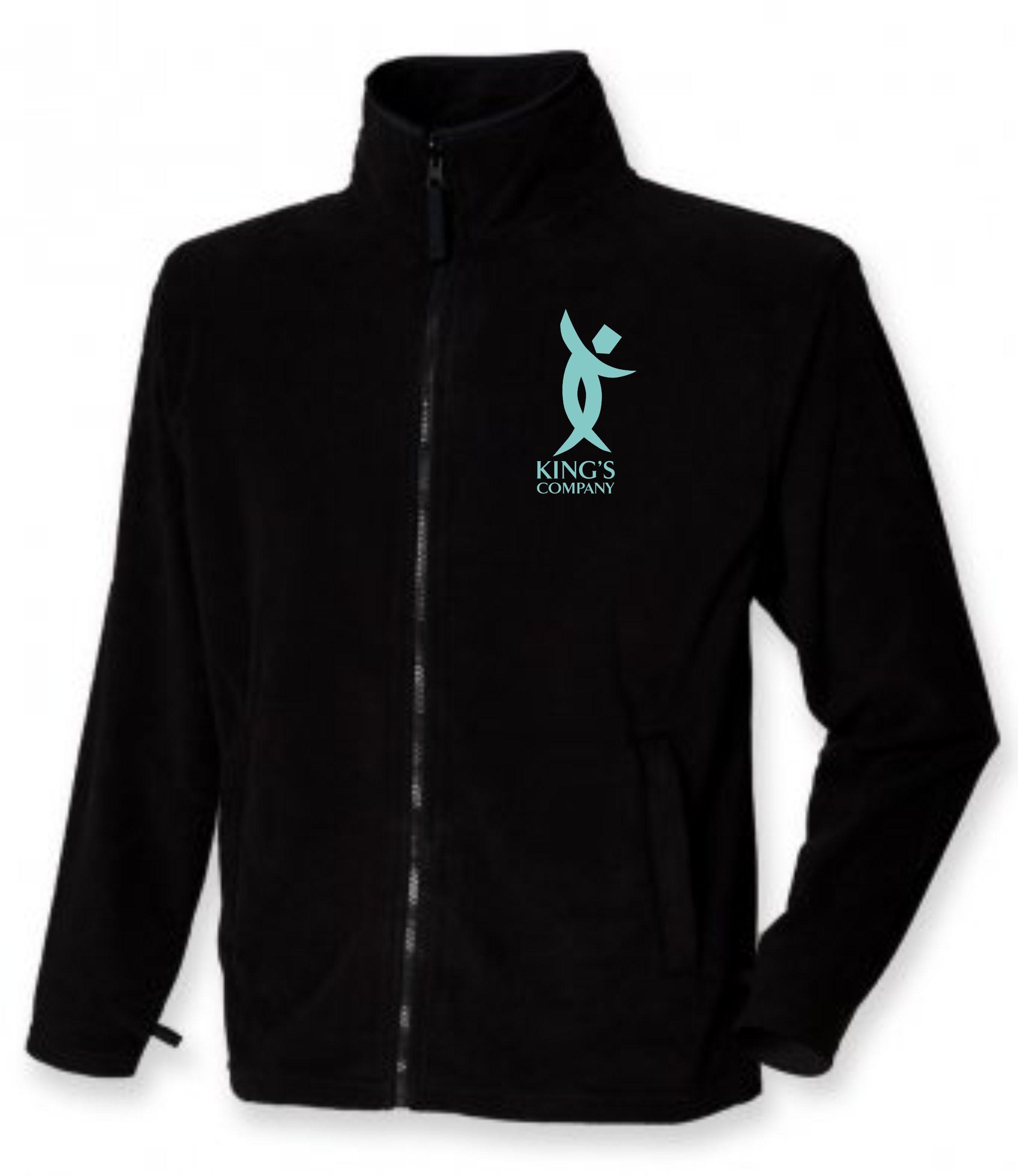 King's Company - Microfleece Jacket