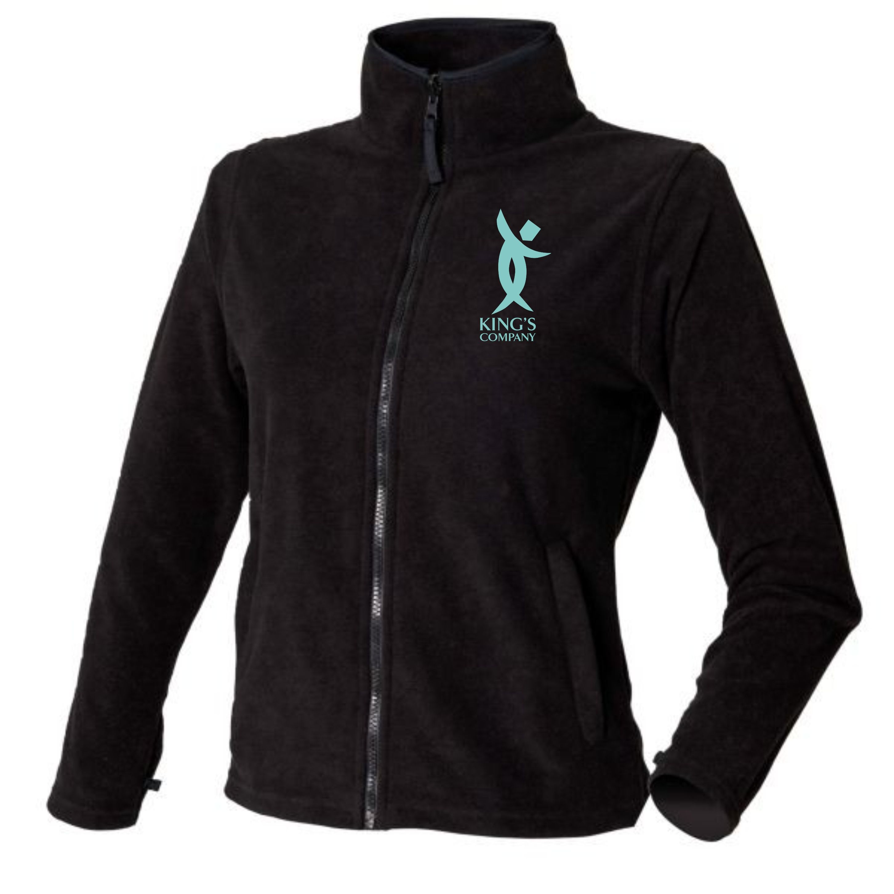 King's Company - Ladies Microfleece Jacket