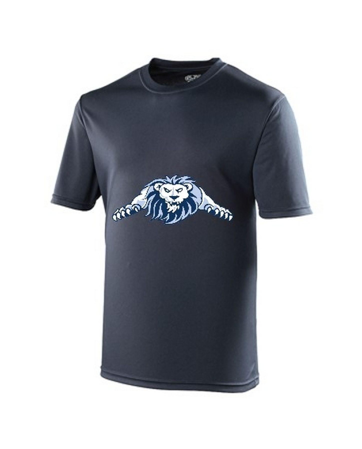 Littleport Lions Korfball – Kit Top