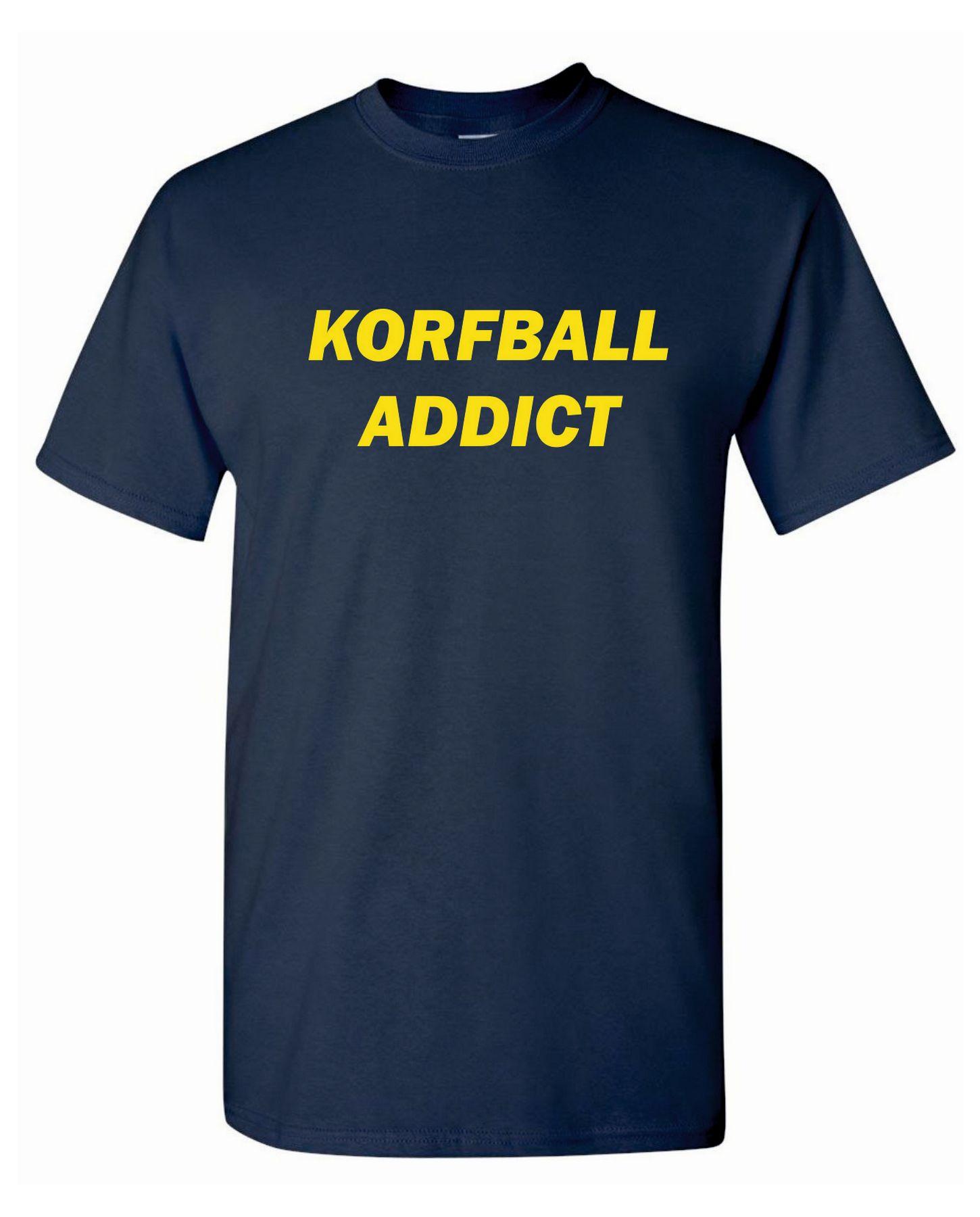 Korfball Addict