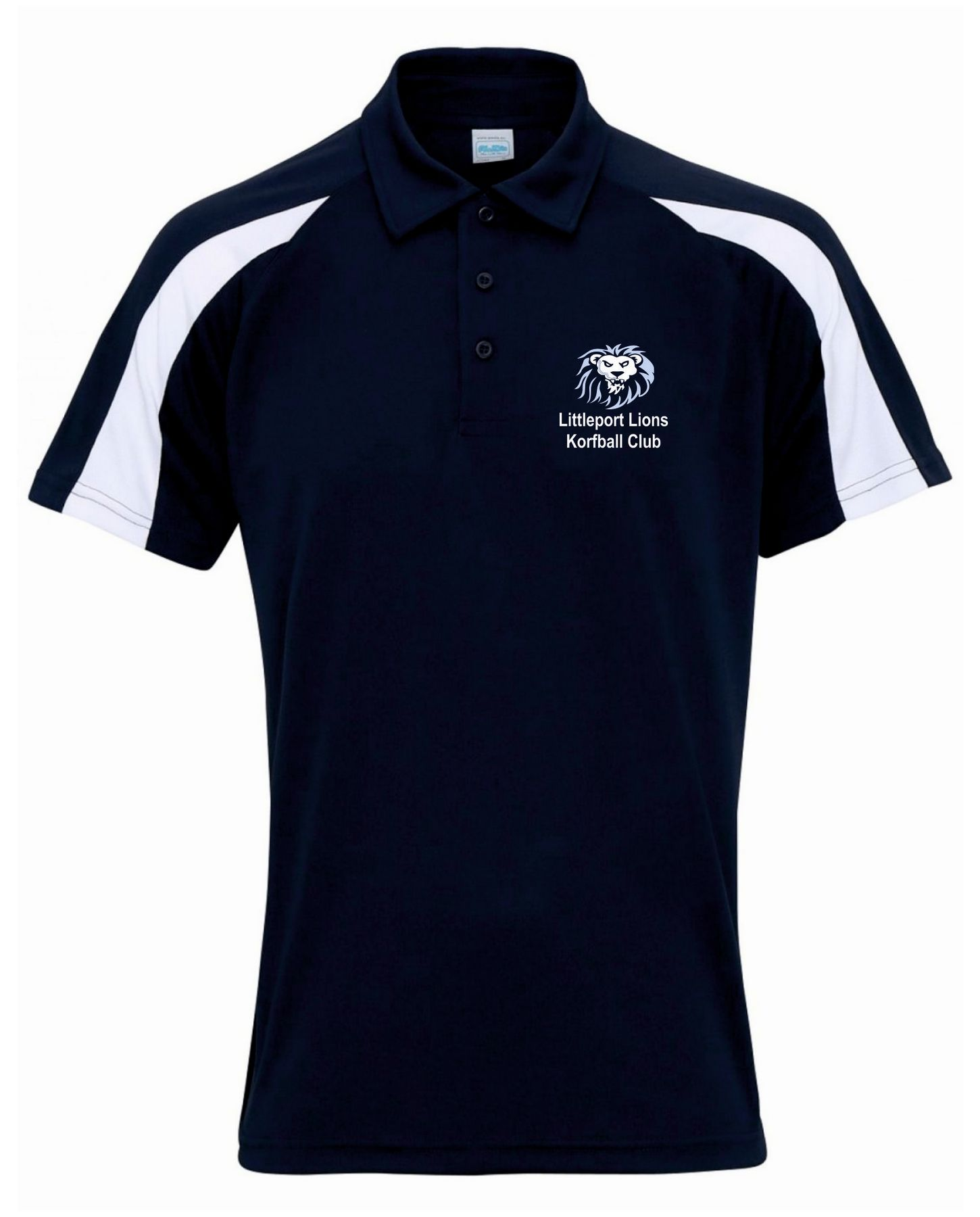 Lions Korfball Sports Polo