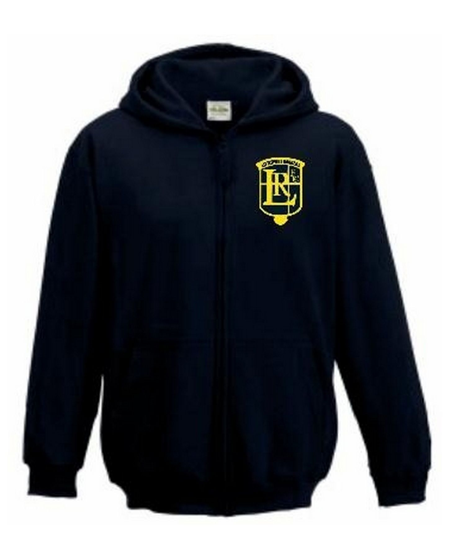 Littleport Rangers – Zip Hoodie Junior
