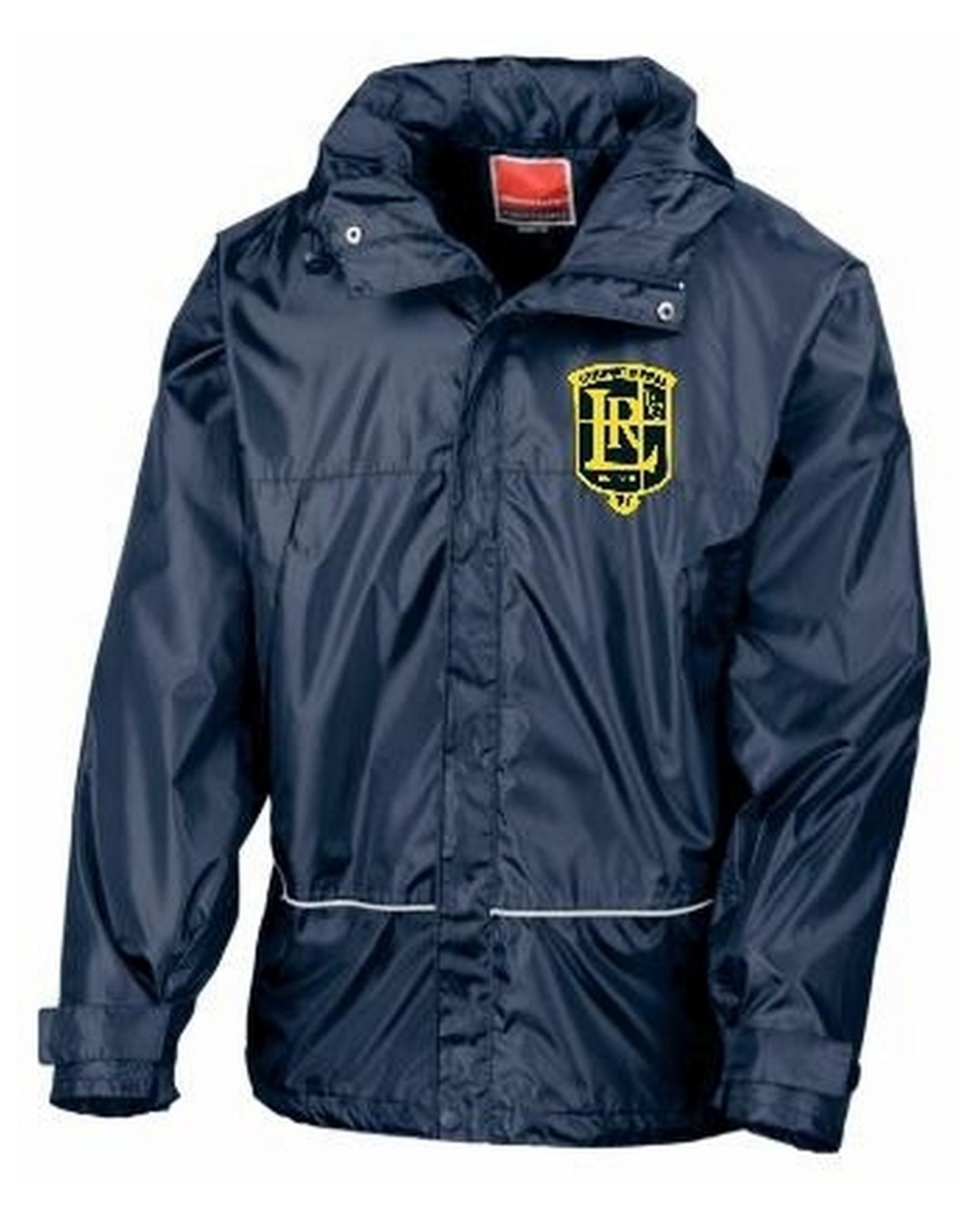 Littleport Rangers – Waterproof Jacket Adult