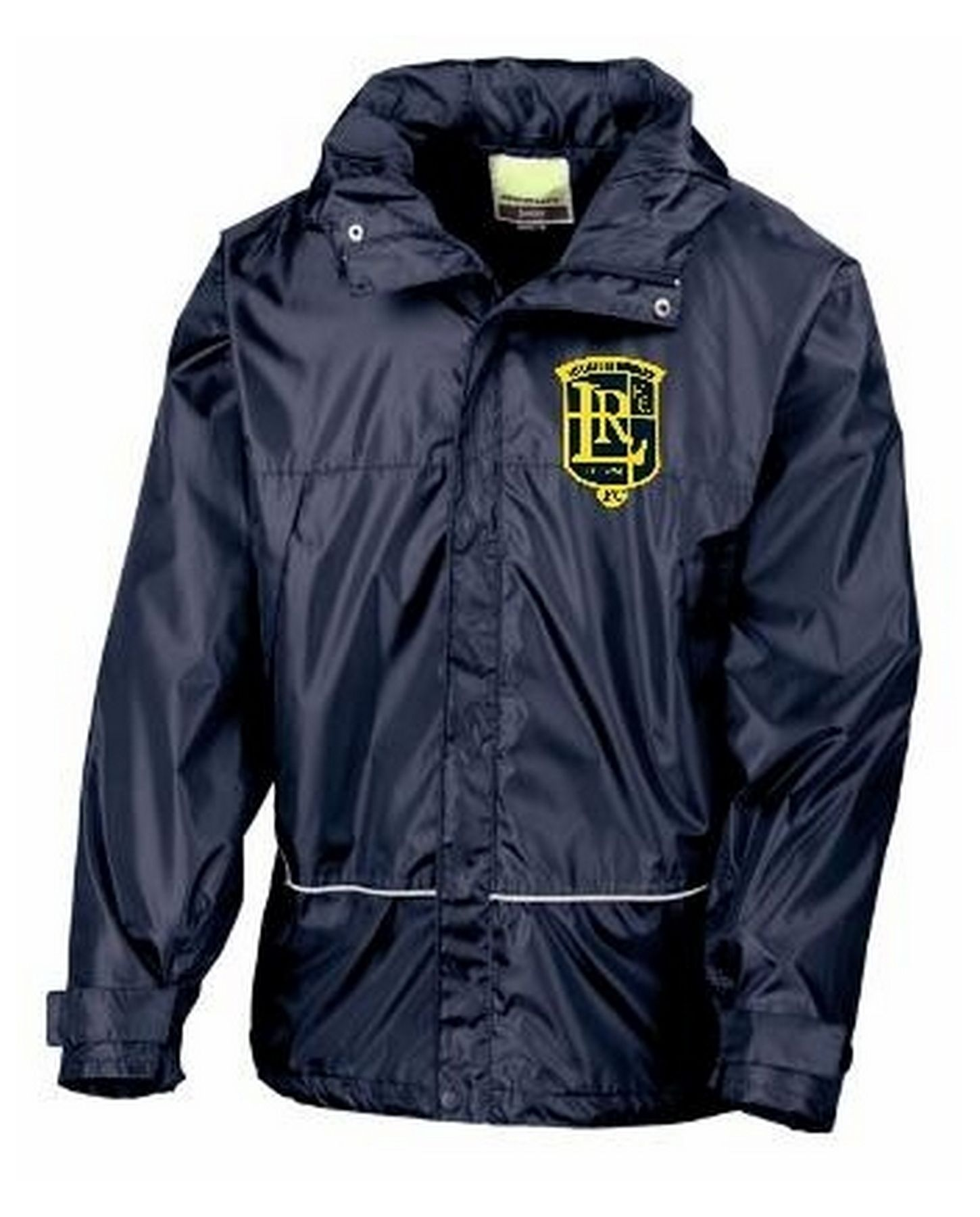 Littleport Rangers – Waterproof Jacket Junior