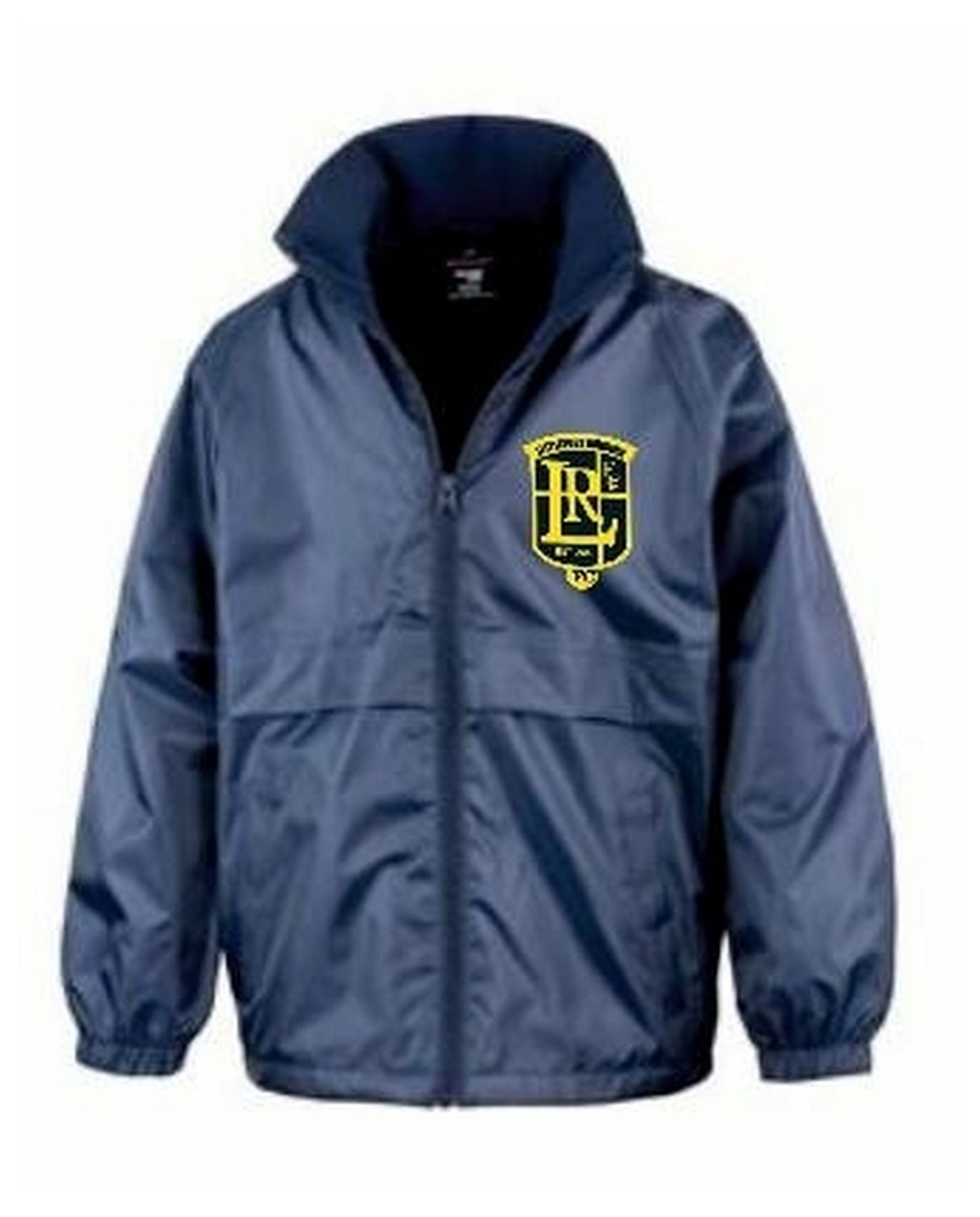 Littleport Rangers – Core Microfleece Lined Jacket Adult