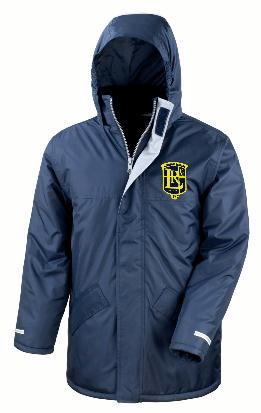 Littleport Rangers – Core Winter Parka Junior