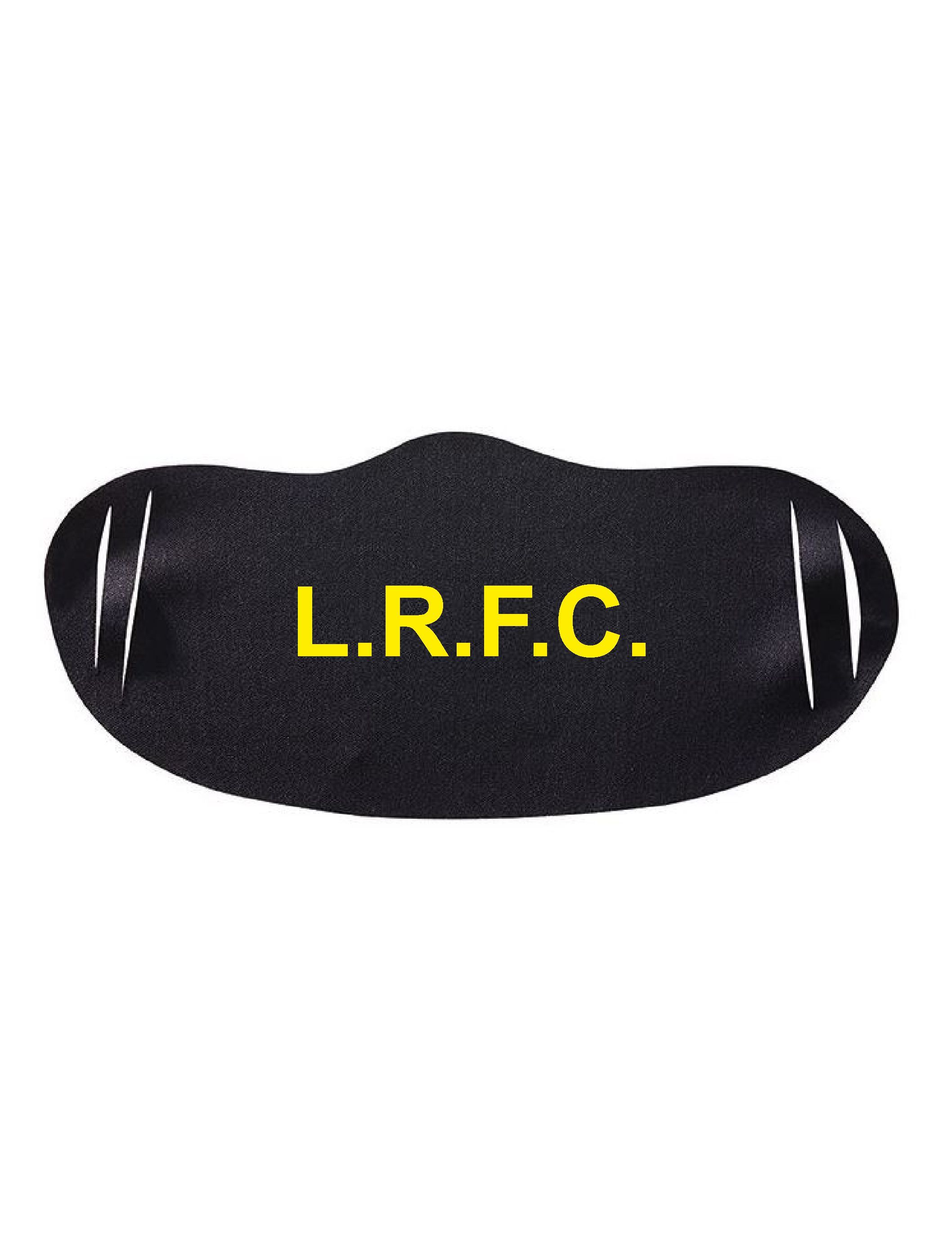 Littleport Rangers - Face Covers (Pack of x10)