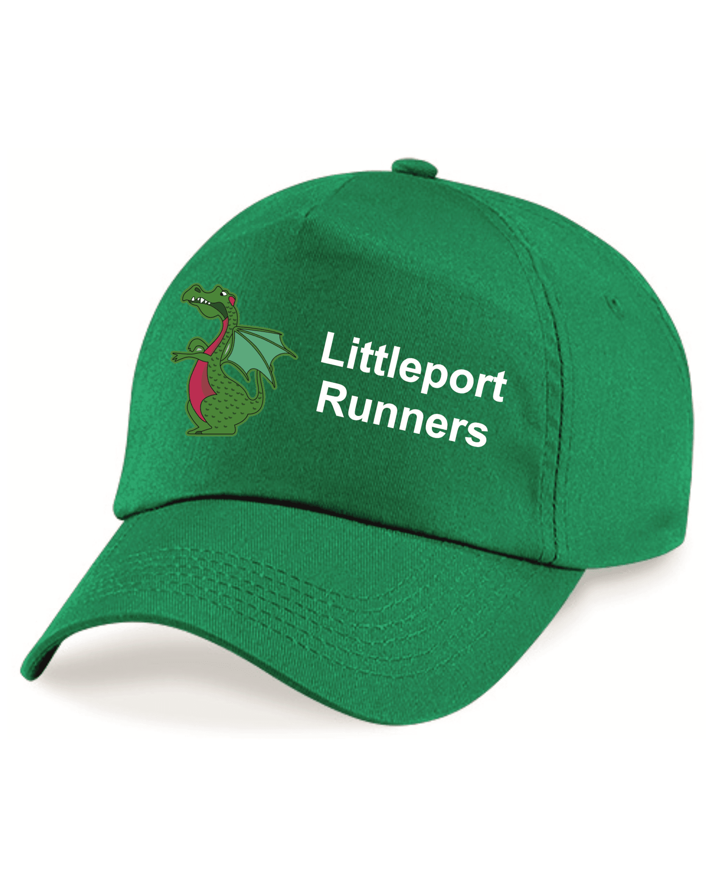 Littleport Runners – Baseball Cap