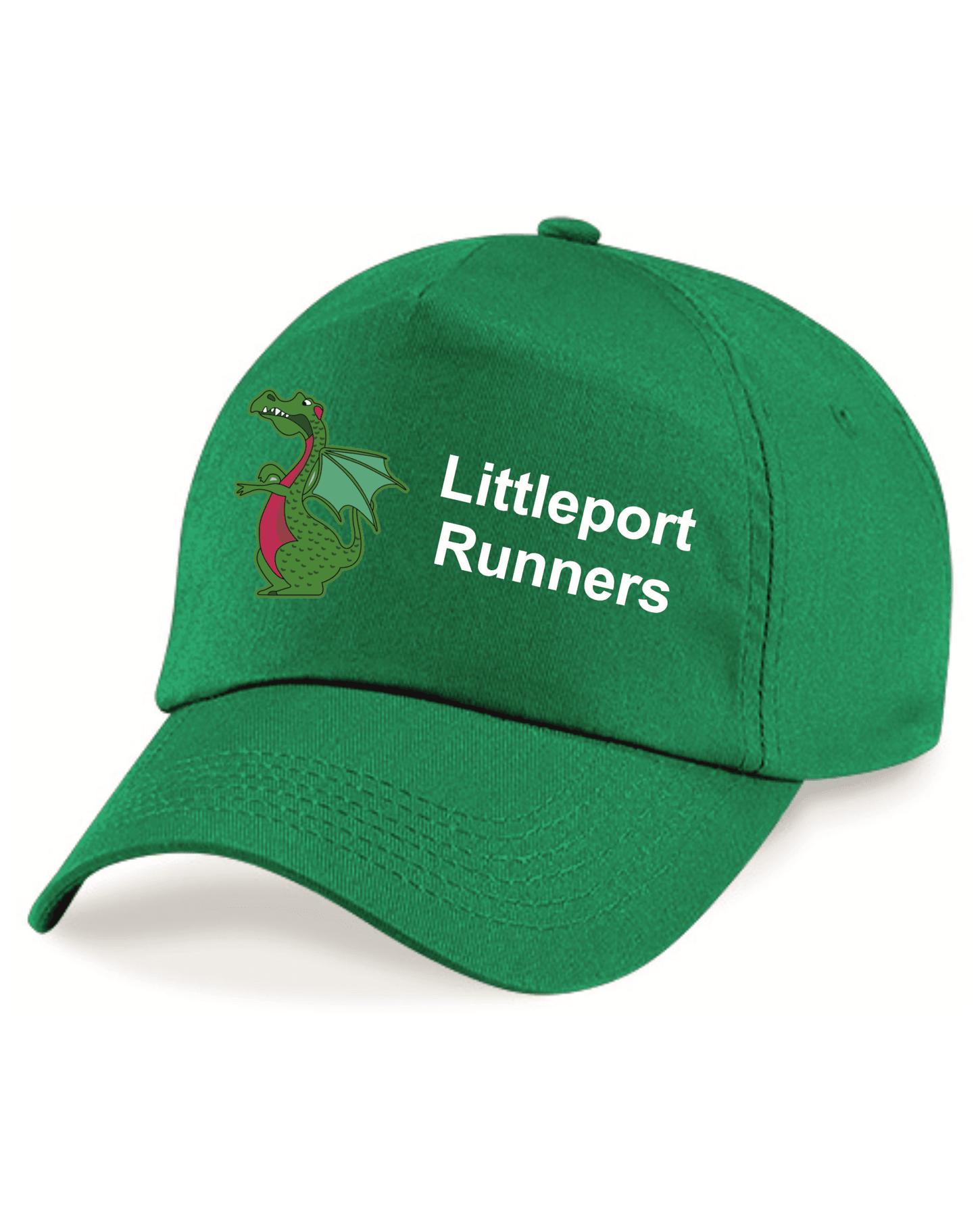 Littleport Runners – Baseball Cap