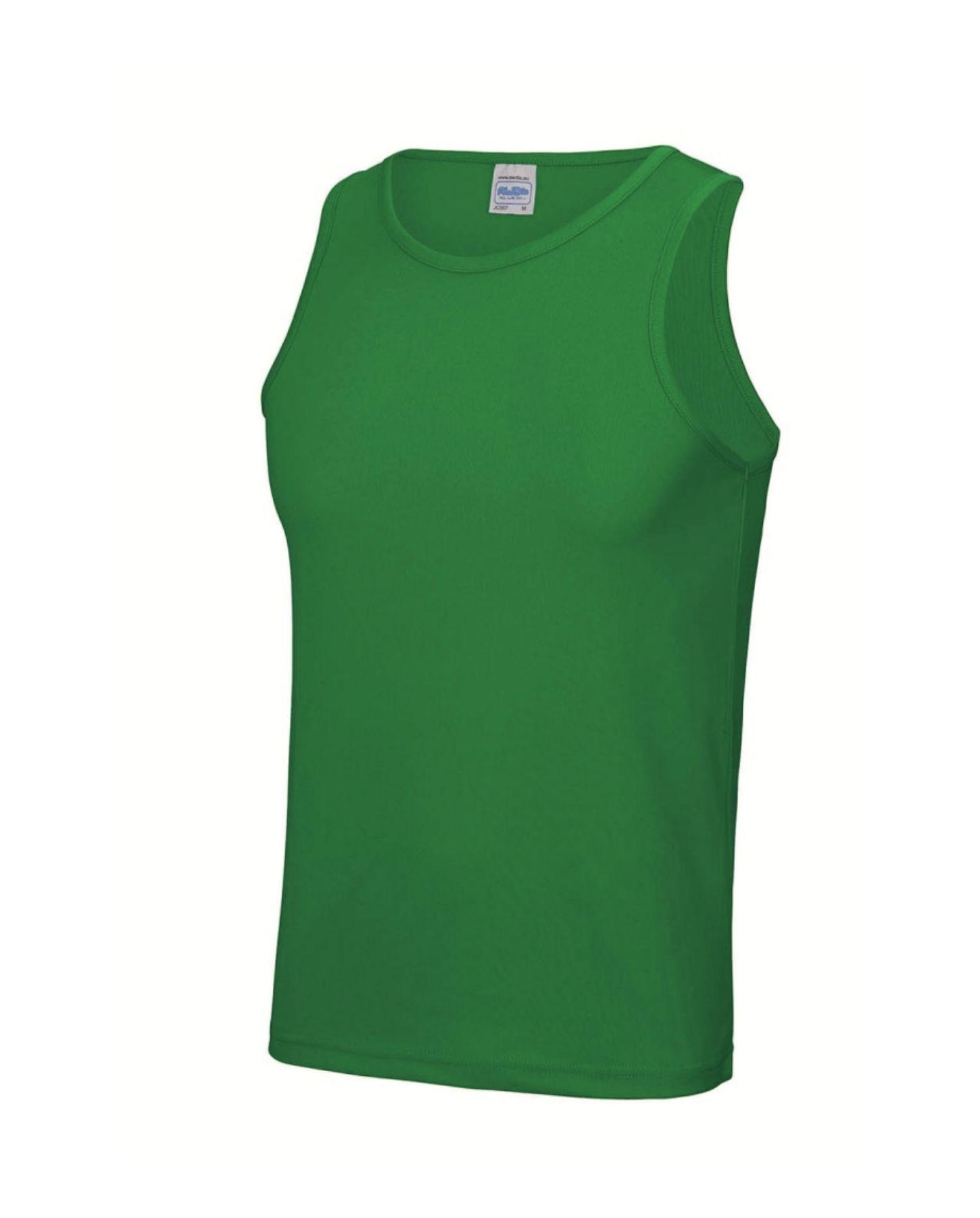 Littleport Runners – Ladyfit Vest