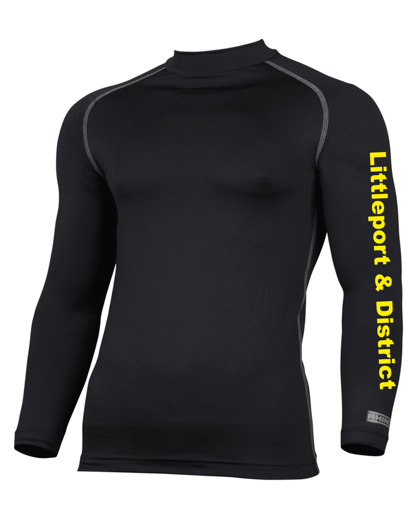 Littleport & District Pony Club – Base Layer
