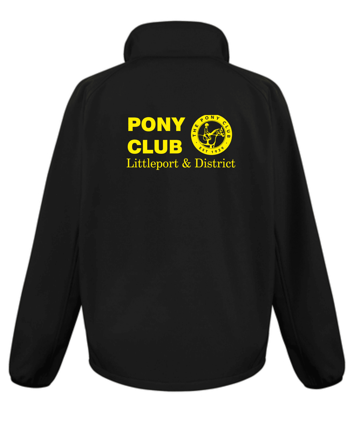 Littleport & District Pony Club – Softshell Kids