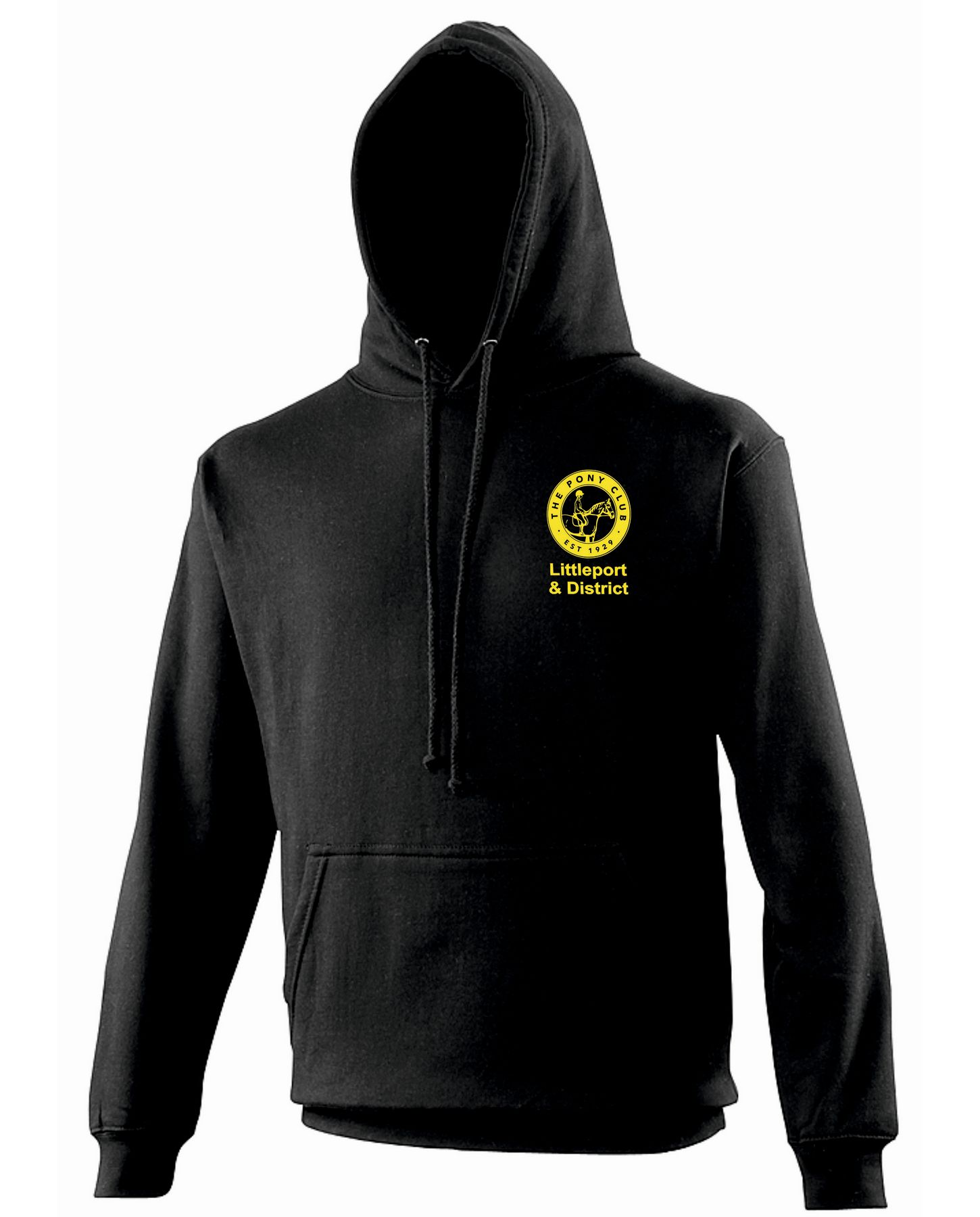 Littleport & District Pony Club – Hoodie Adults