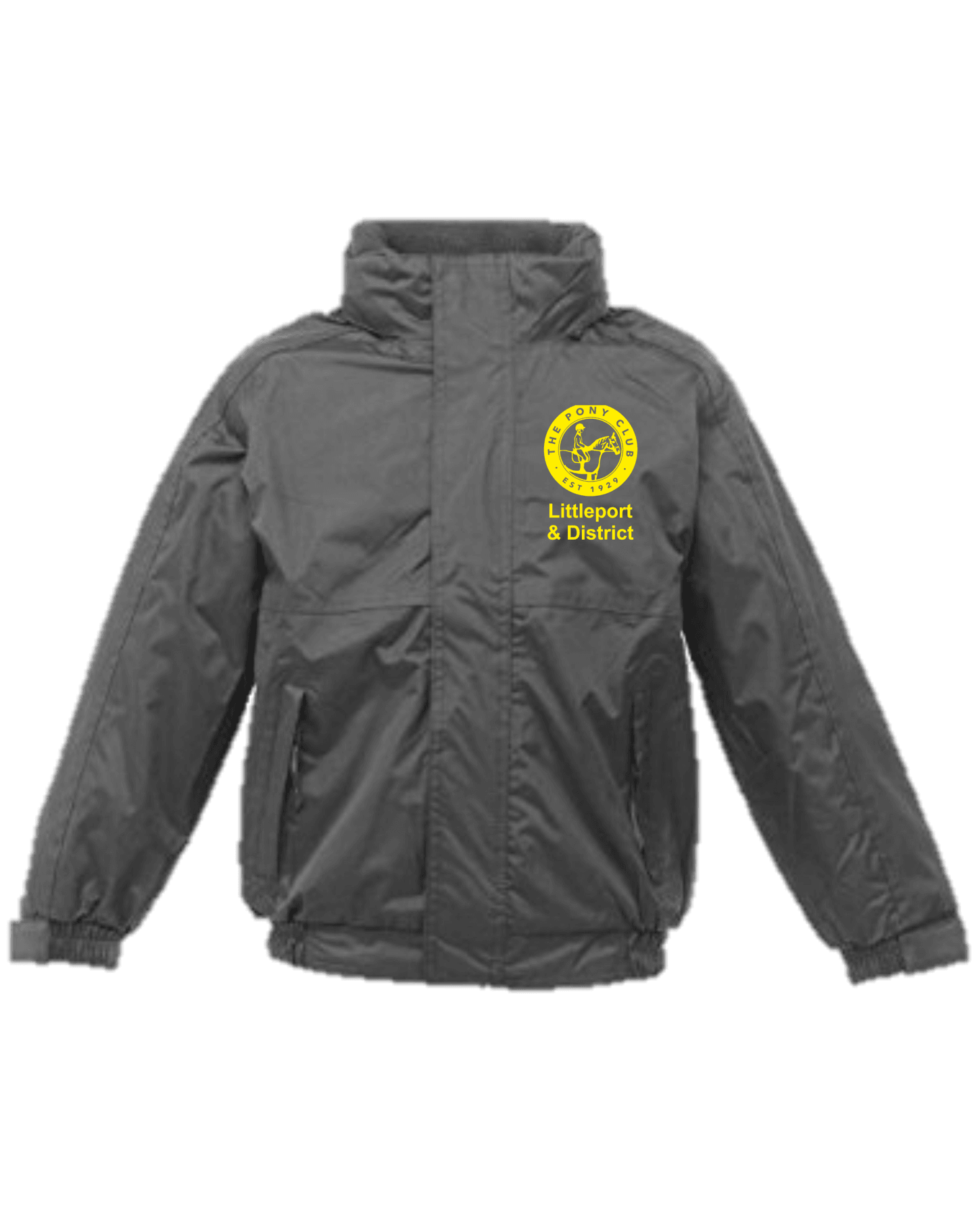 Littleport & District Pony Club – Dover Jacket Kids