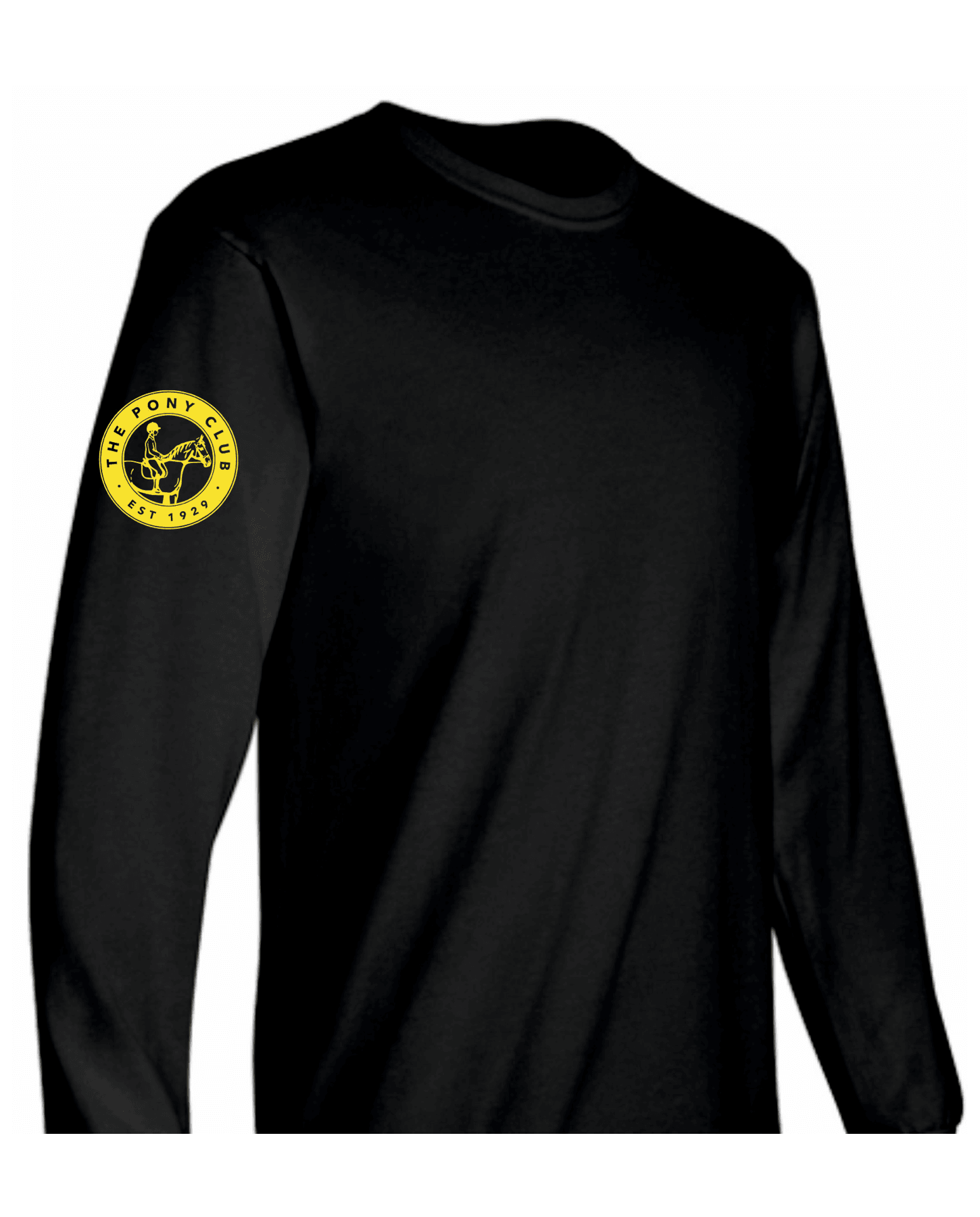 Littleport & District Pony Club – Long Sleeve Tee Kids