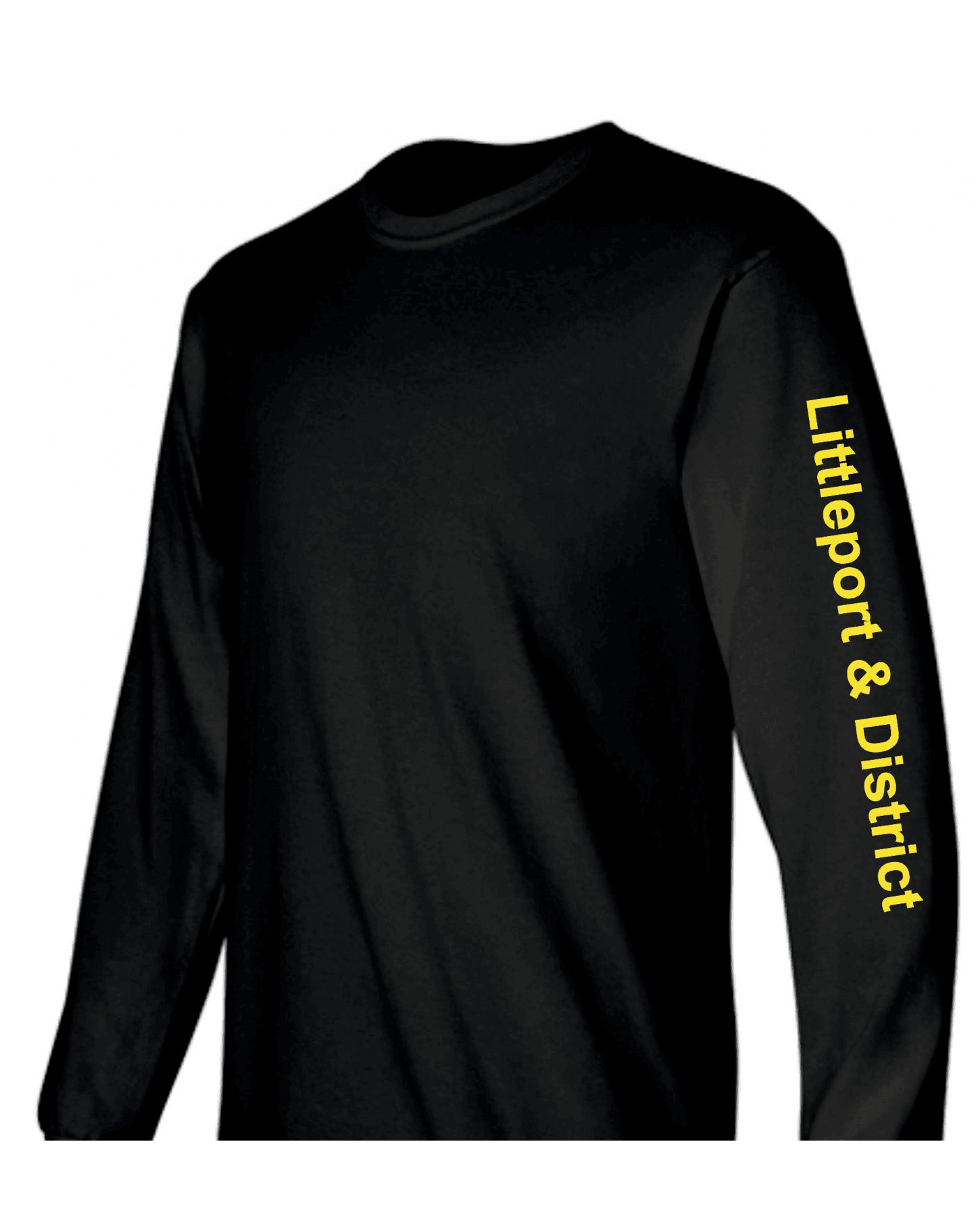 Littleport & District Pony Club – Long Sleeve Tee Unisex