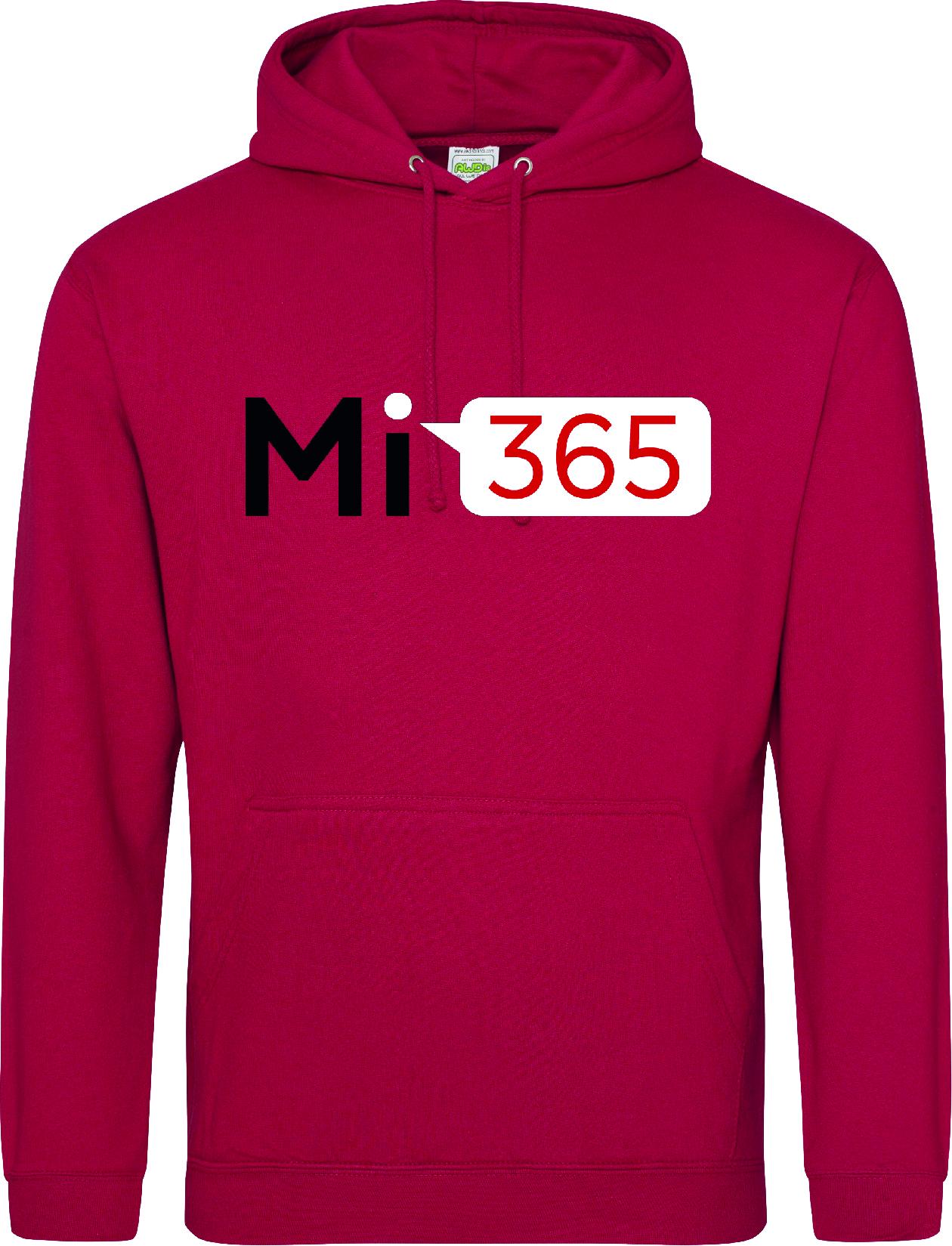 Mi365 - Hoodie