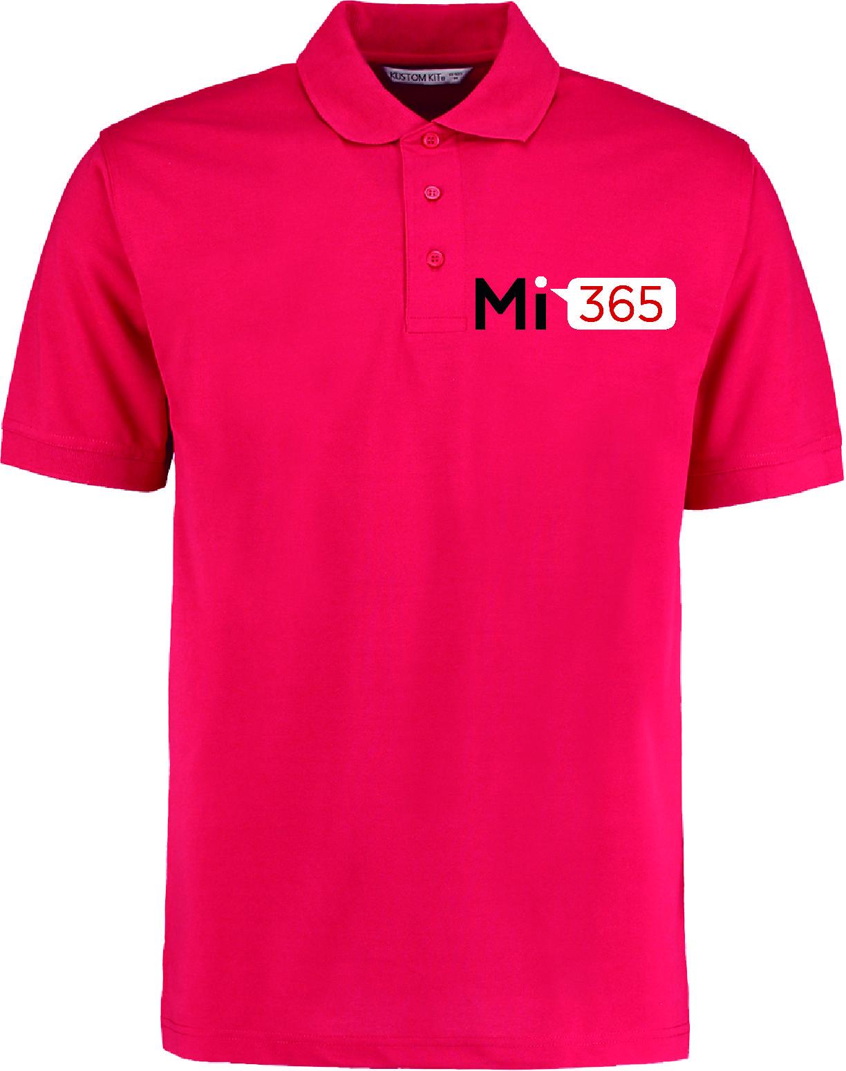 Mi365 - Polo Shirt