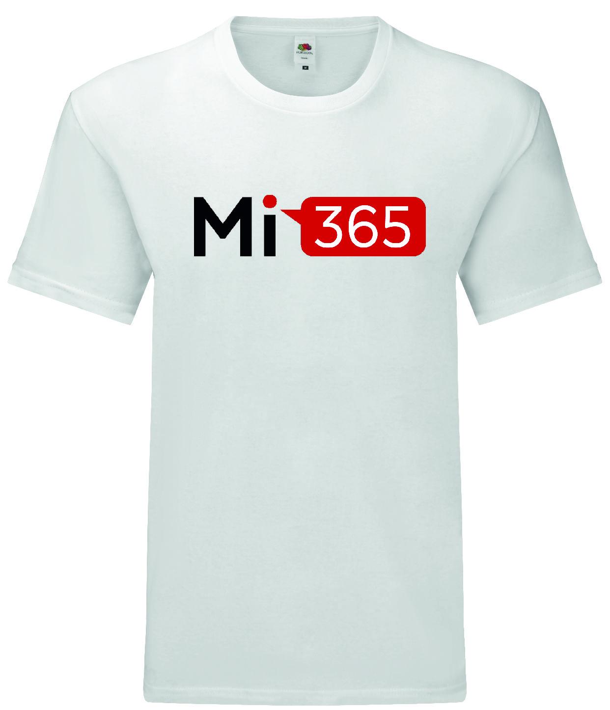 Mi365 - Tee