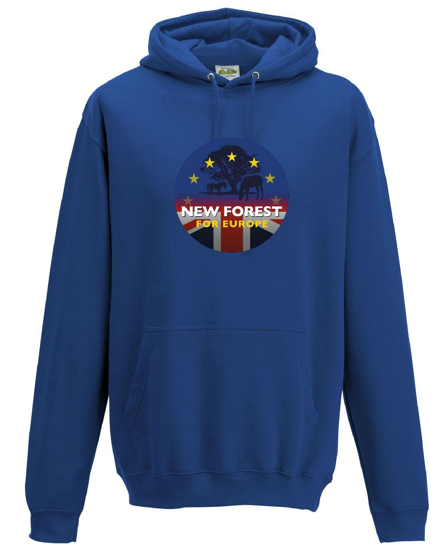 New Forest for Europe – Hoodie (Unisex)