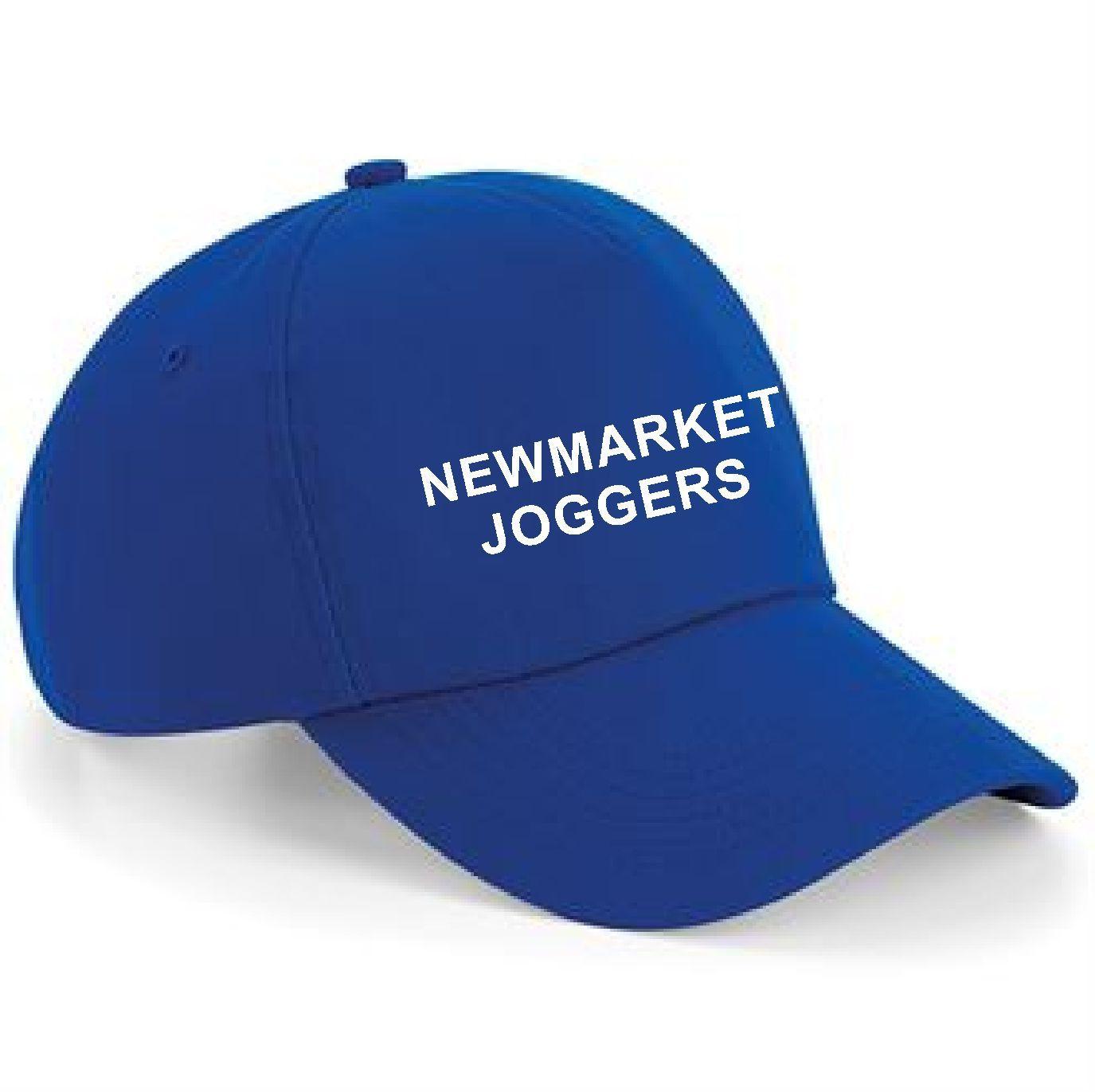 Newmarket Joggers - Cap