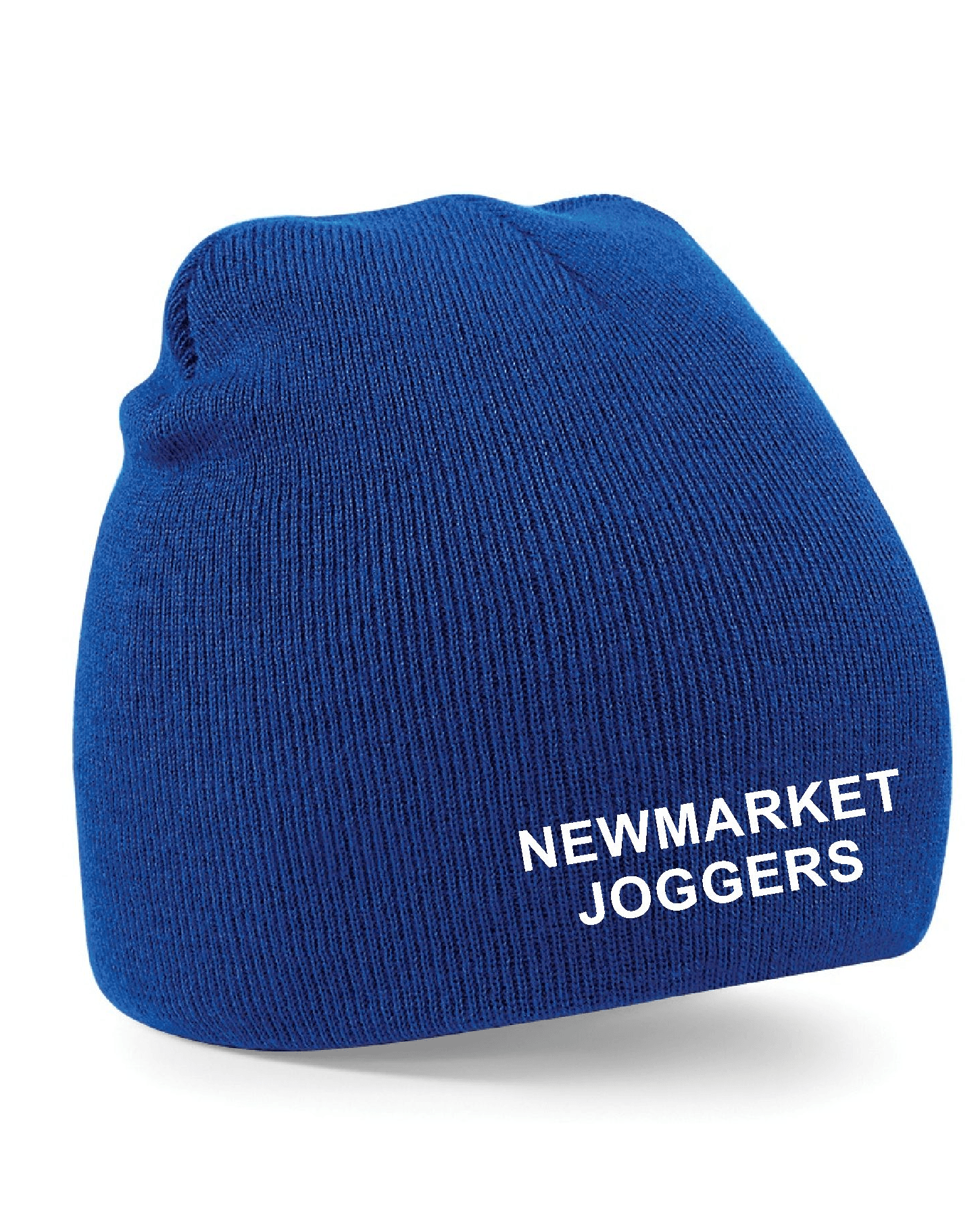 Newmarket Joggers – Beanie (Unisex)