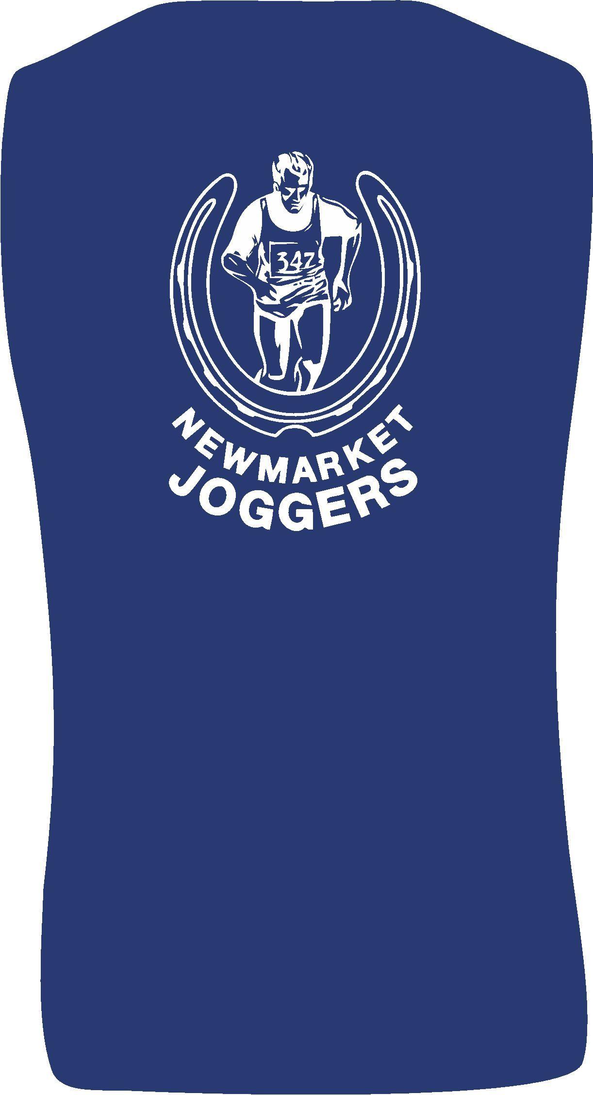 Newmarket Joggers – Performance Vest (Kids)
