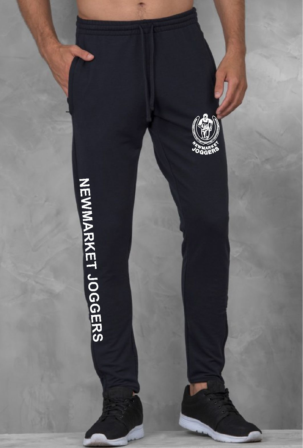Newmarket Joggers – Tapered Joggers (Unisex)