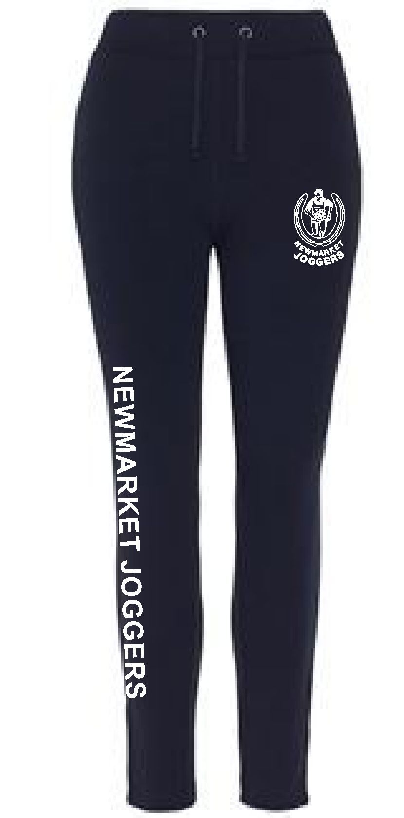 Newmarket Joggers – Tapered Joggers (Ladies)