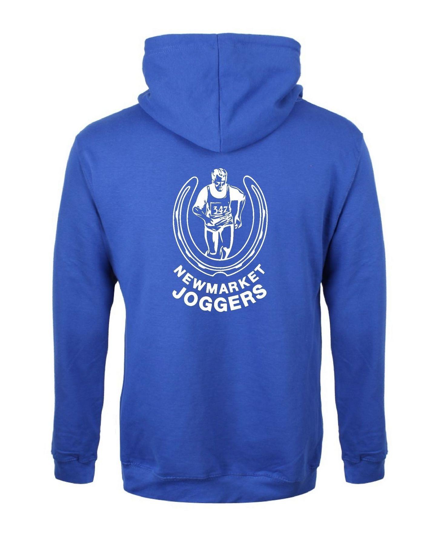 Newmarket Joggers – Hoodie (Ladies)