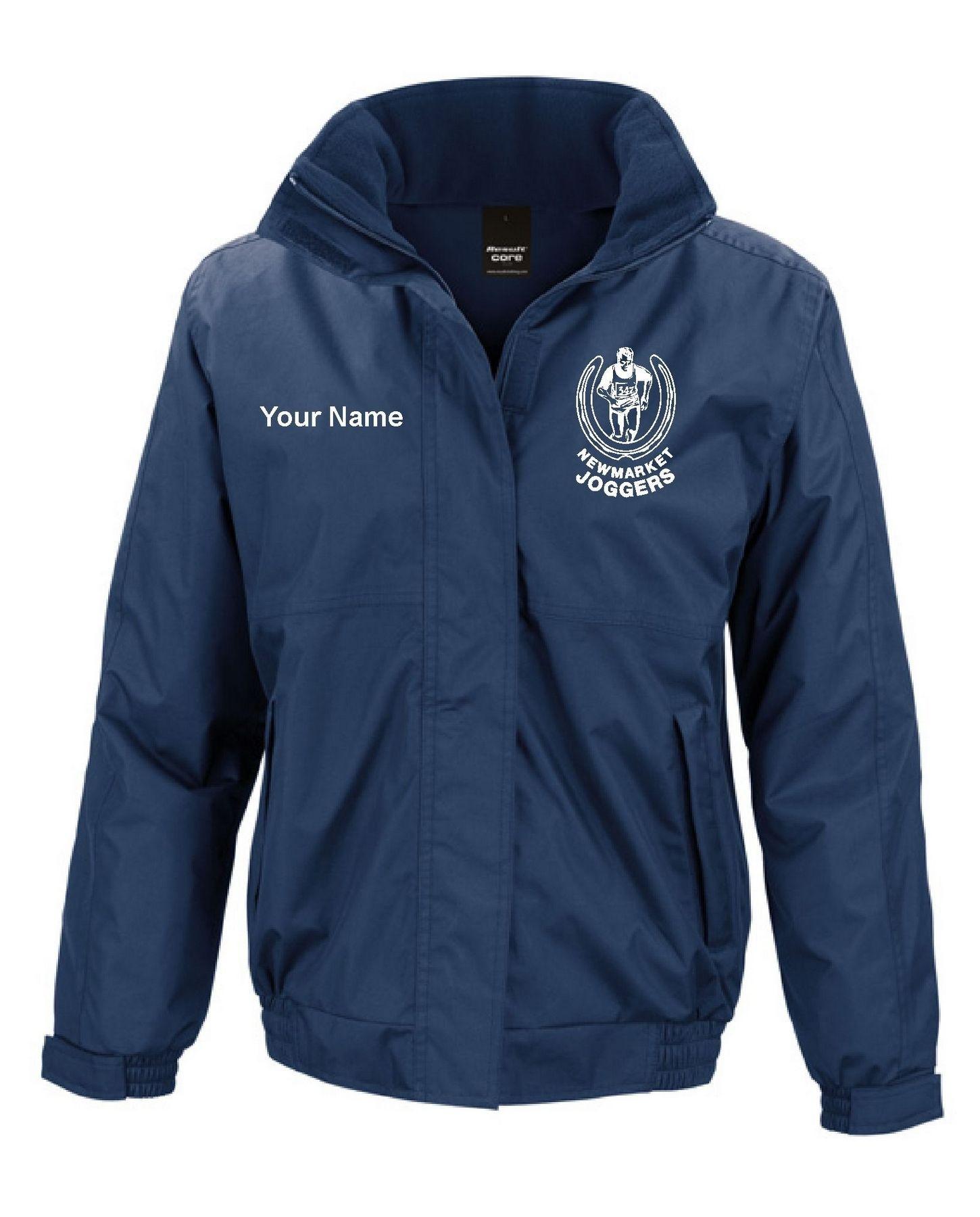 Newmarket Joggers – Waterproof Jacket (Ladies)