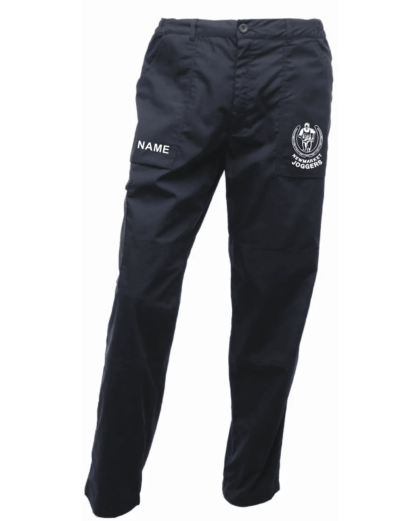 Newmarket Joggers – Water Repellent Trousers (Ladies)