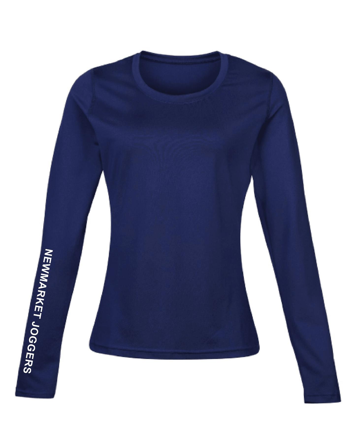 Newmarket Joggers – Baselayer (Ladies)