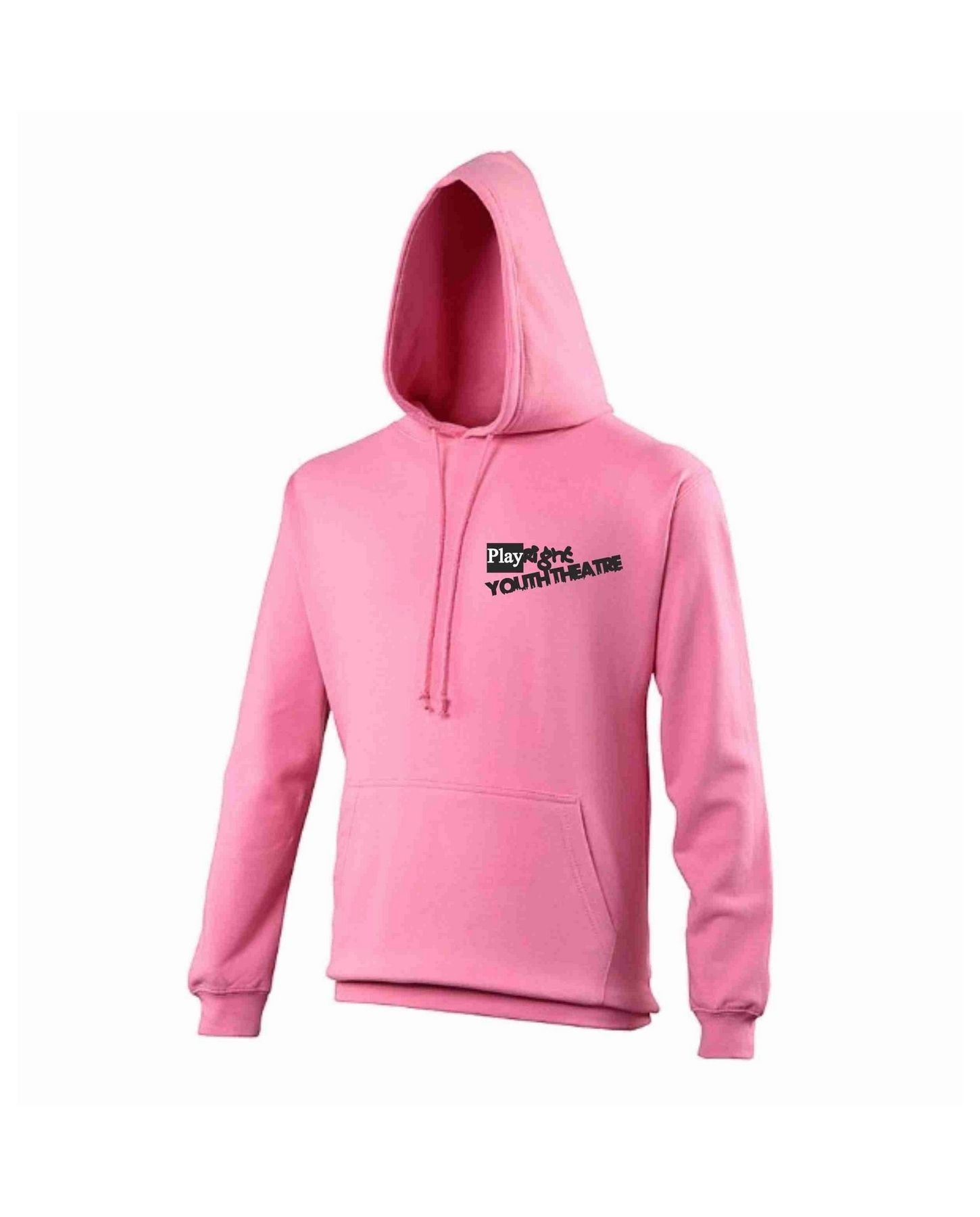 PlayRight Youth Theatre – Hoodie (Kids)