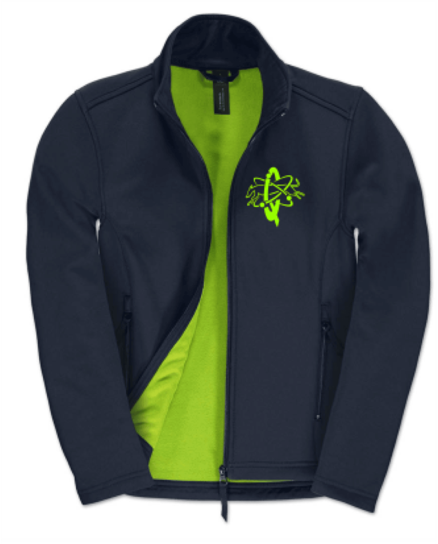 Quantum Leap Flyball – Softshell Jacket Ladyfit