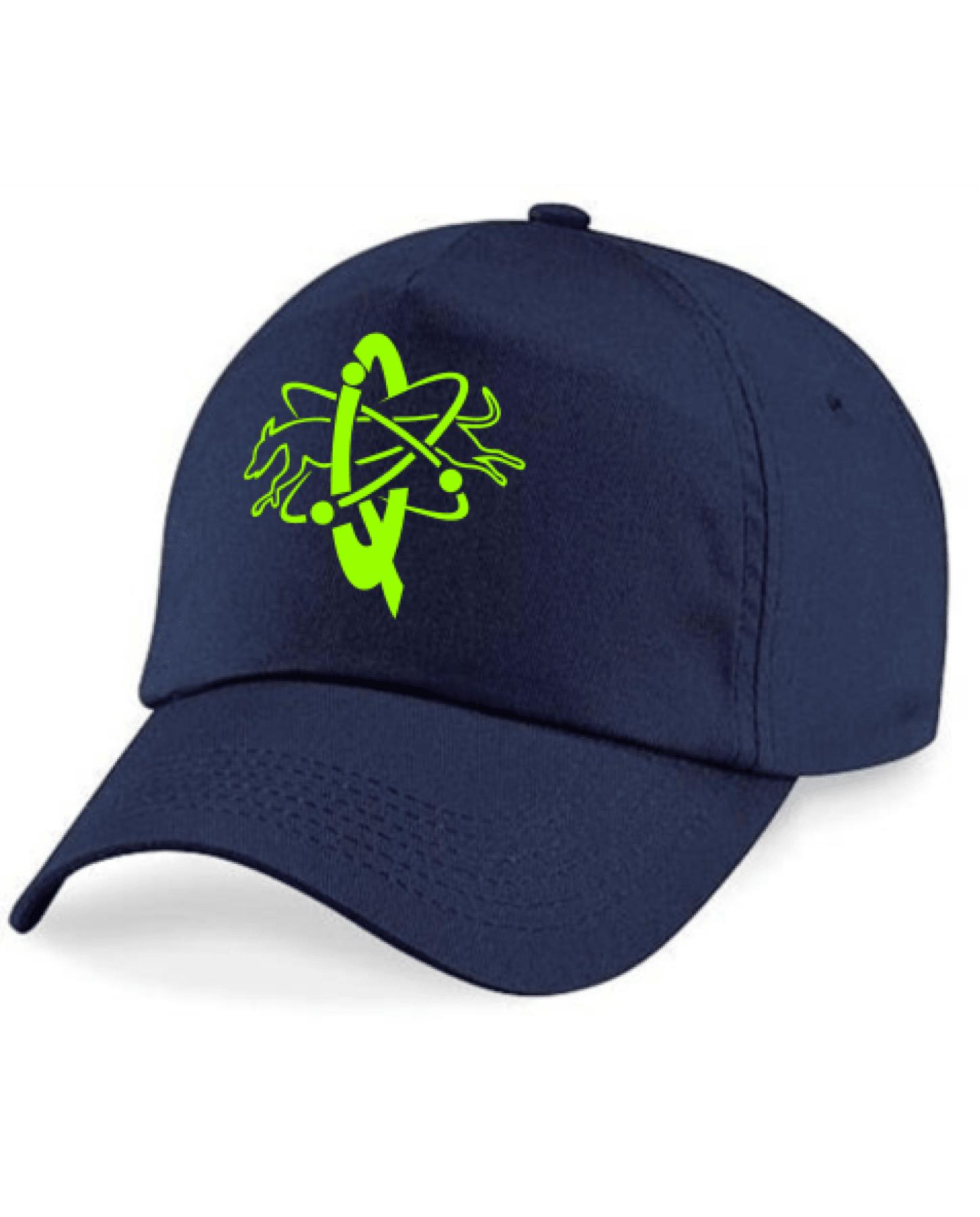 Quantum Leap Flyball – Baseball Cap