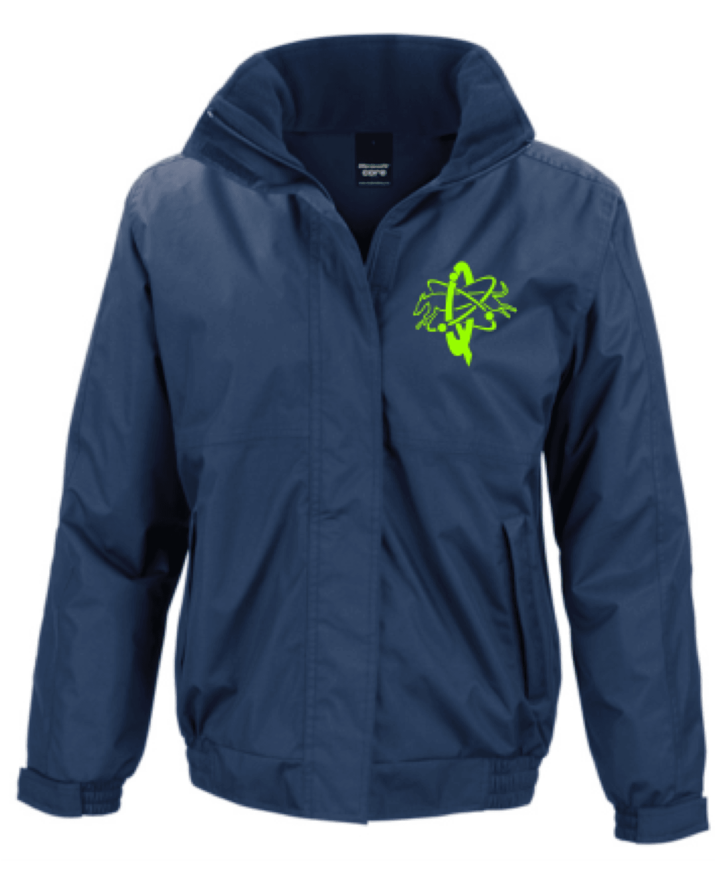 Quantum Leap Flyball – Waterproof Jacket Ladyfit