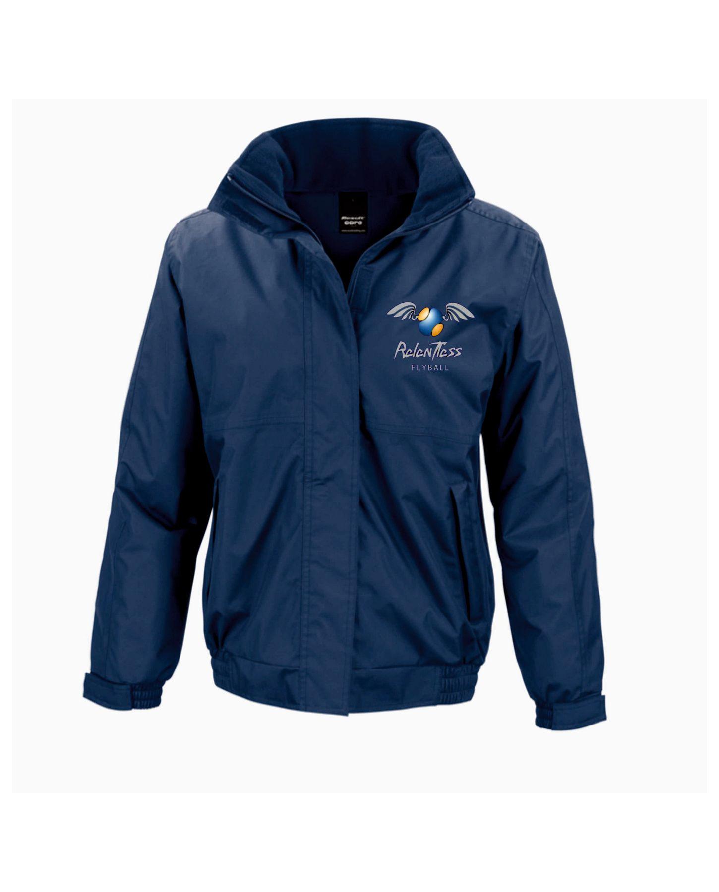 Relentless Flyball – Waterproof Jacket Unisex