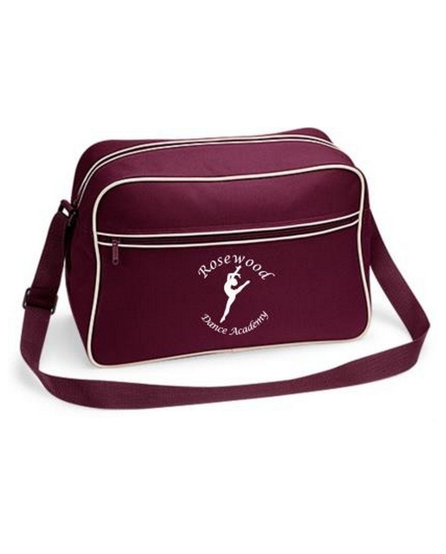 Rosewood Bag Retro Grade 5