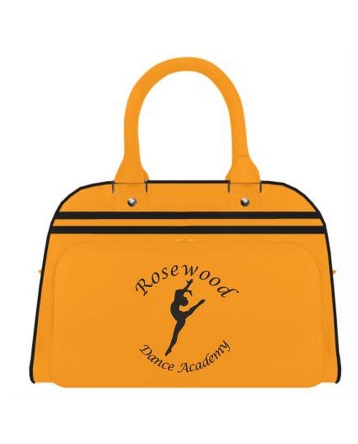 Rosewood Bag Large Bowler